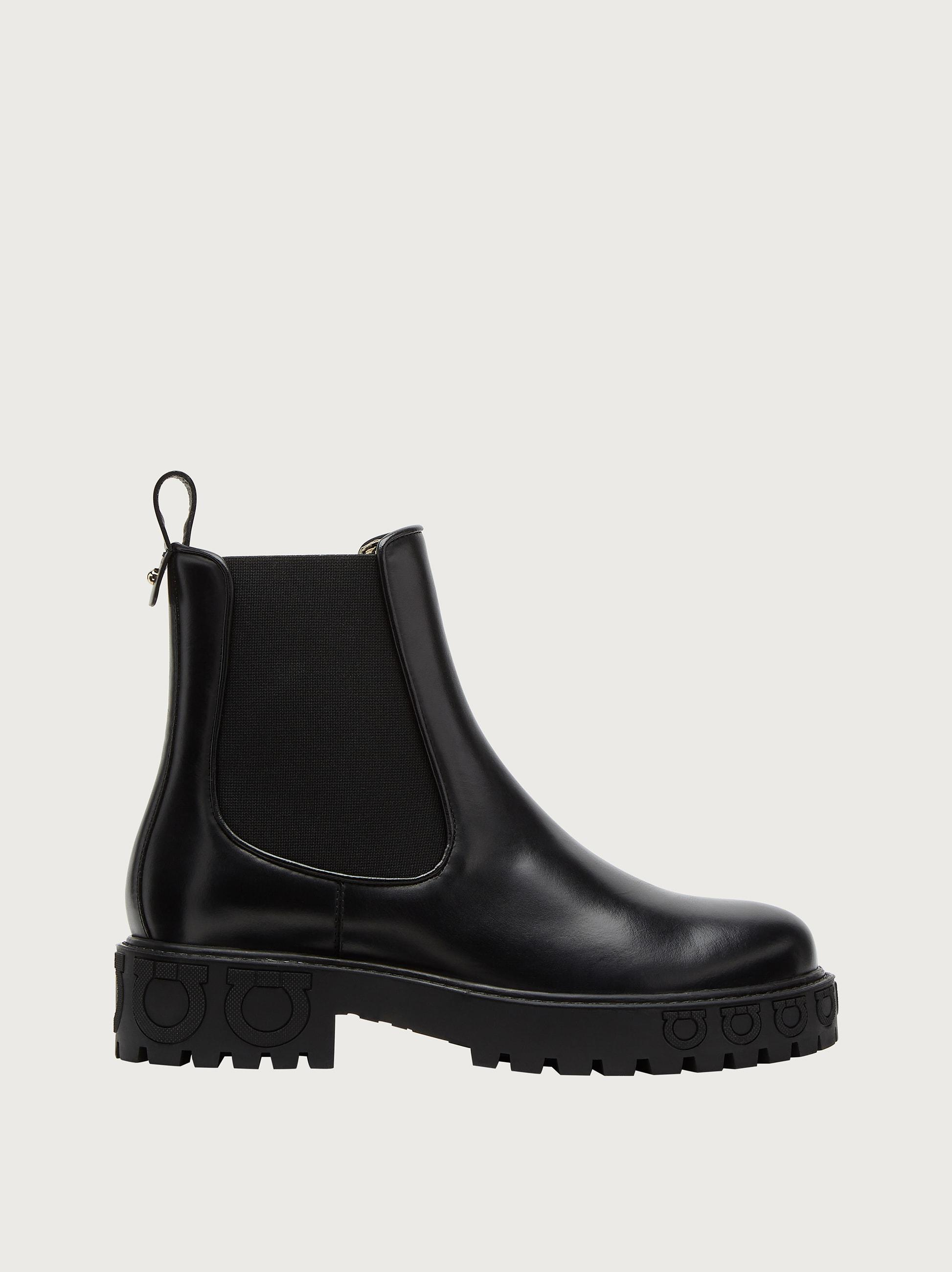 GANCINI SOLE ANKLE BOOT