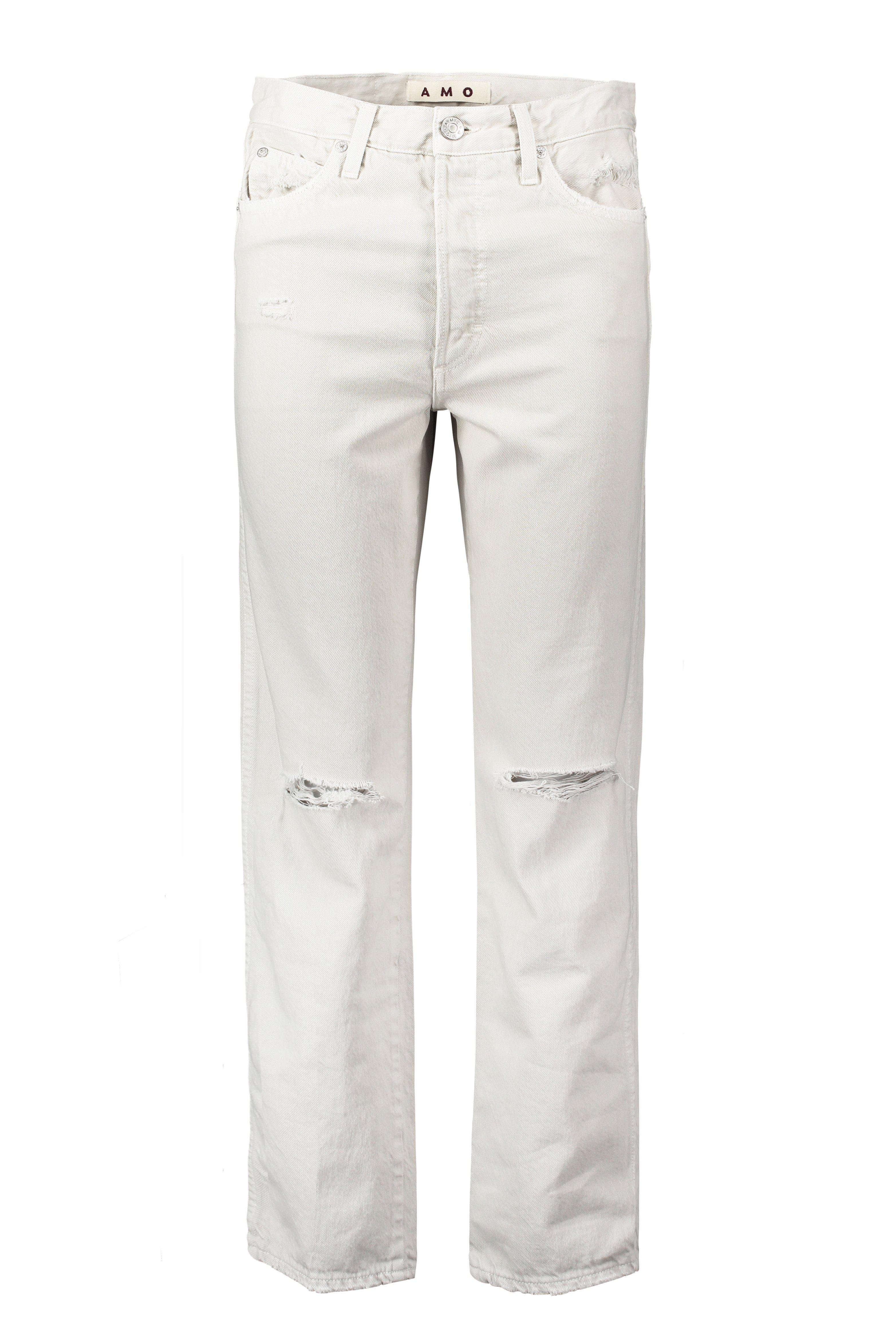 LAYLA VINTAGE WHITE WITH DESTROY 4