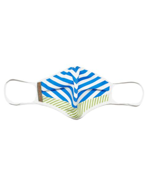 Face Mask Striped