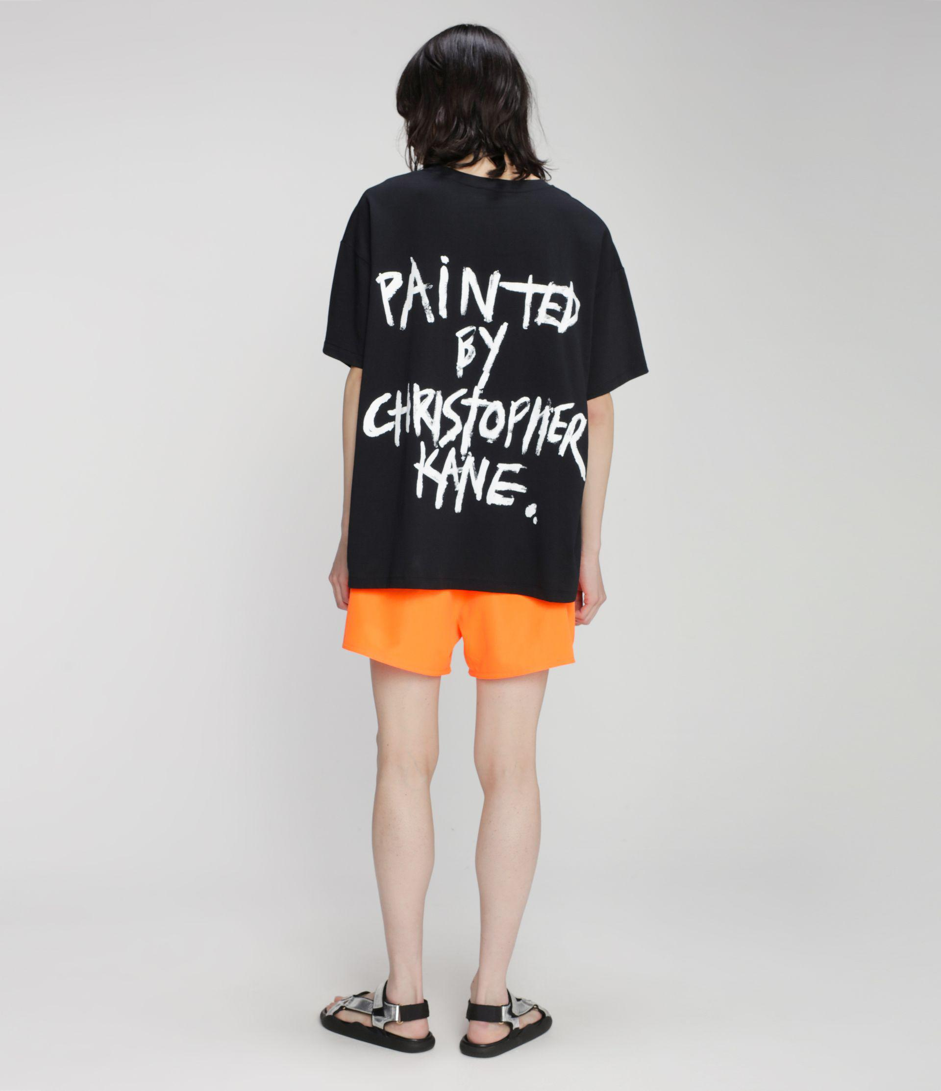 Painted by Christopher Kane t-shirt 3