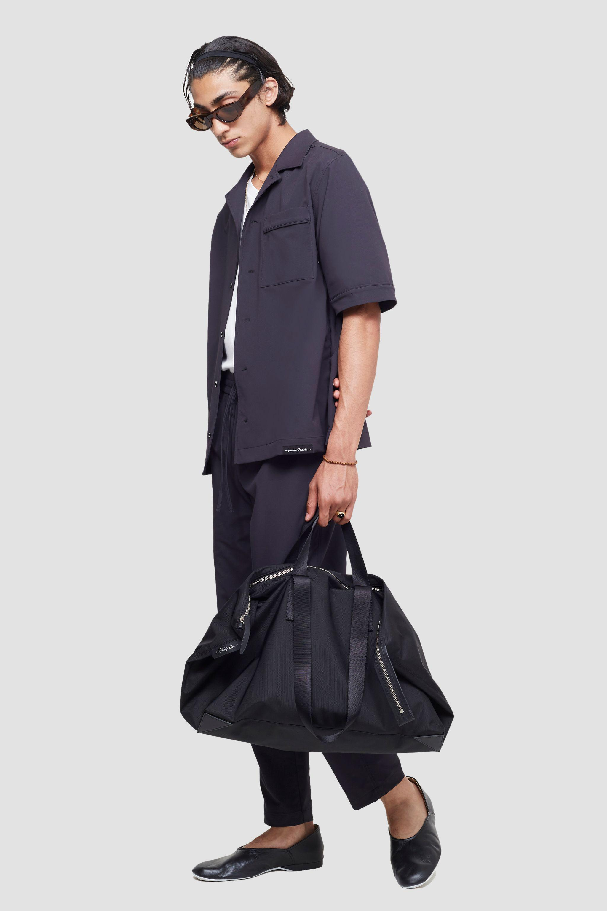 The Deconstructed Duffle Bag 5