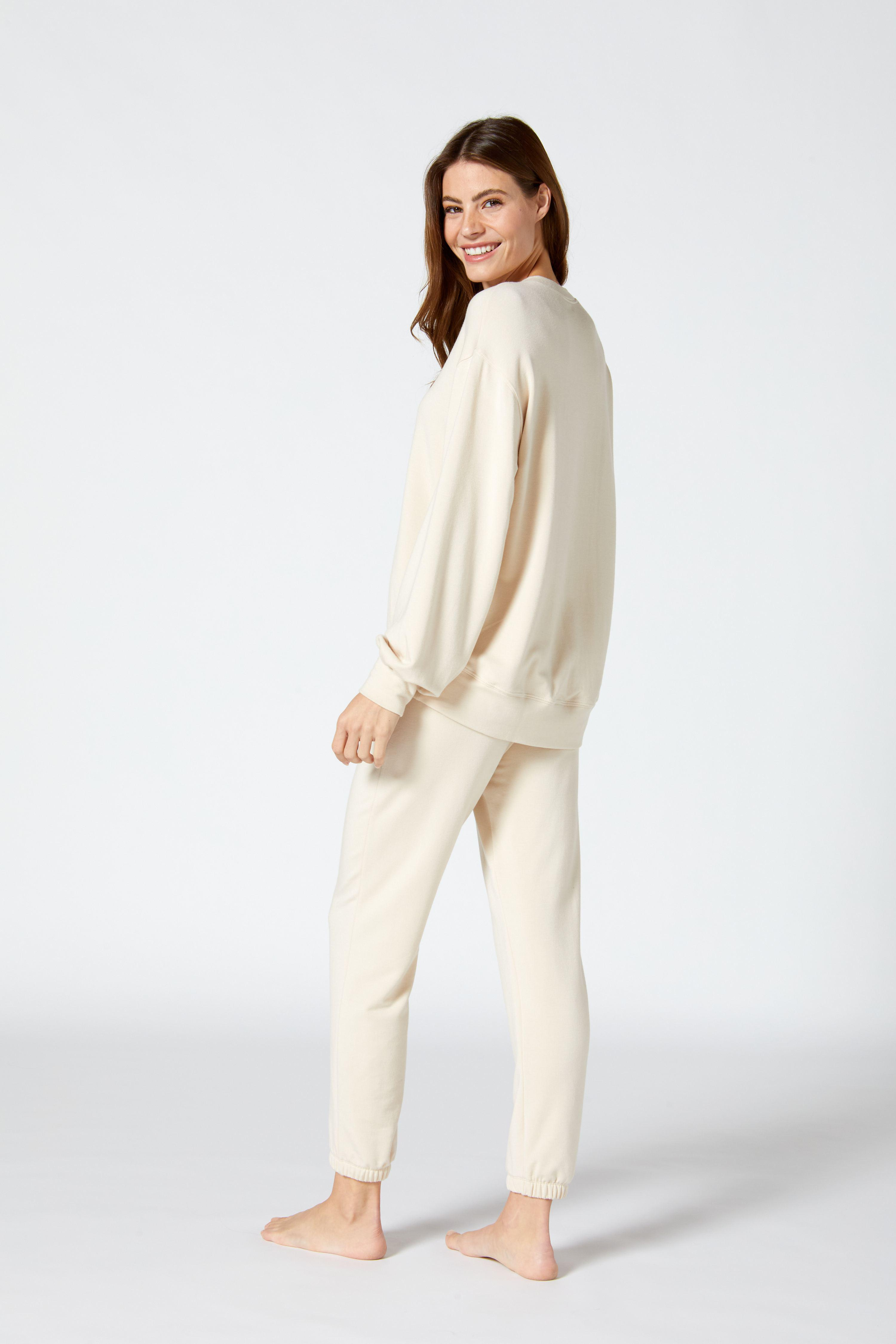 Soothe High-Lo Pullover 5