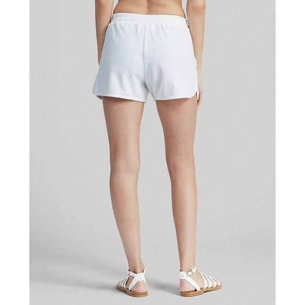 French Terry Short 2