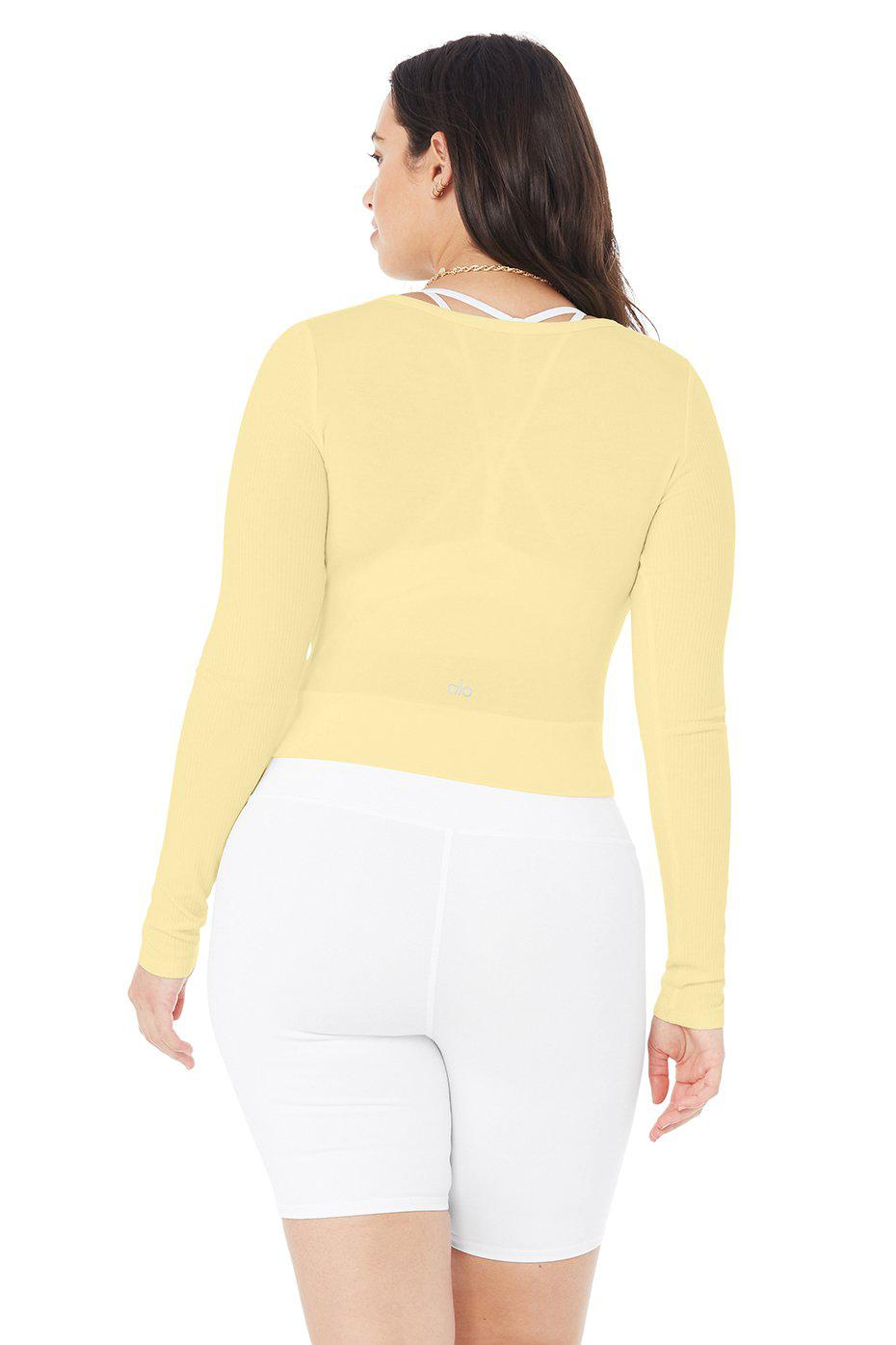 COVER LONG SLEEVE TOP 5