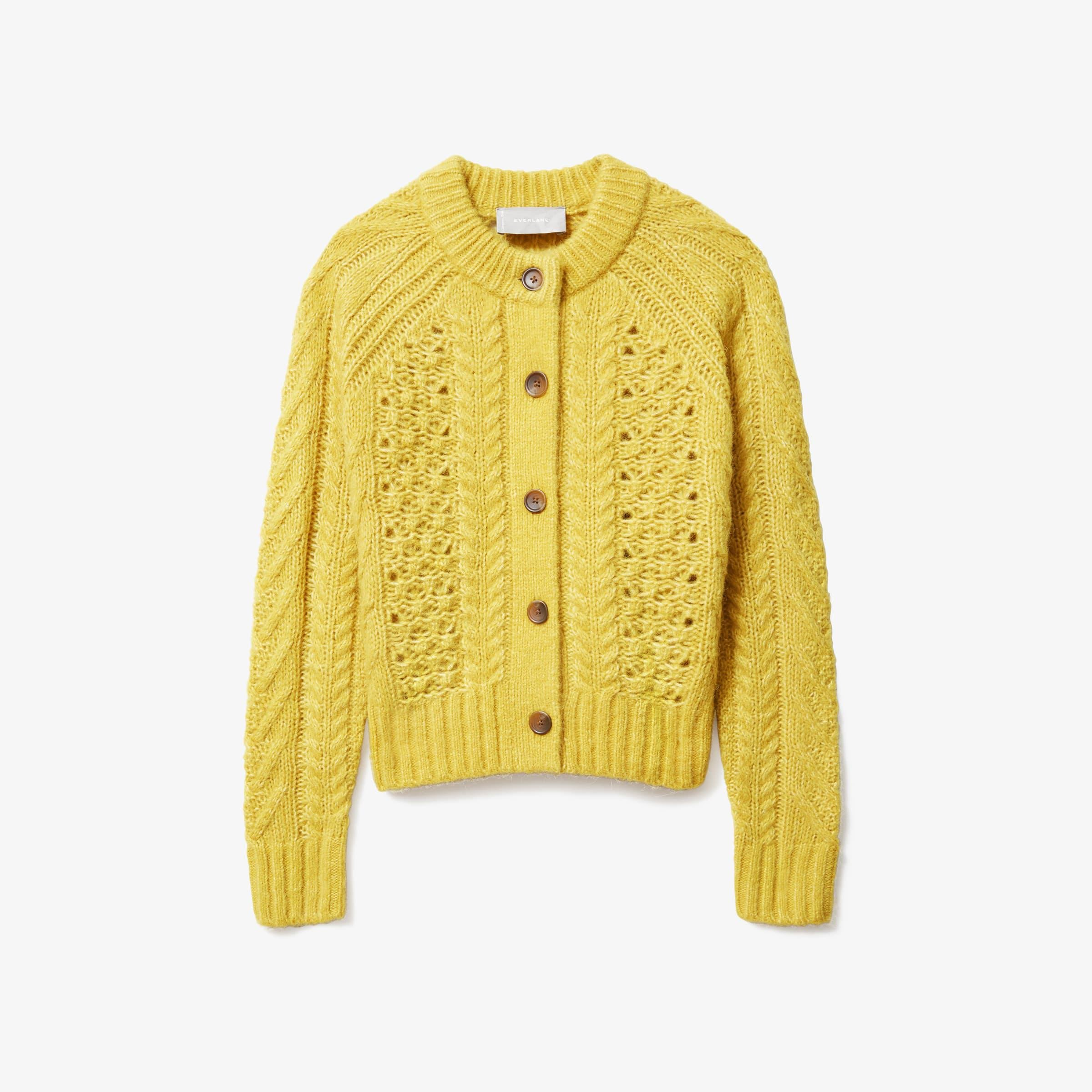 The Cloud Cable Cardigan 5