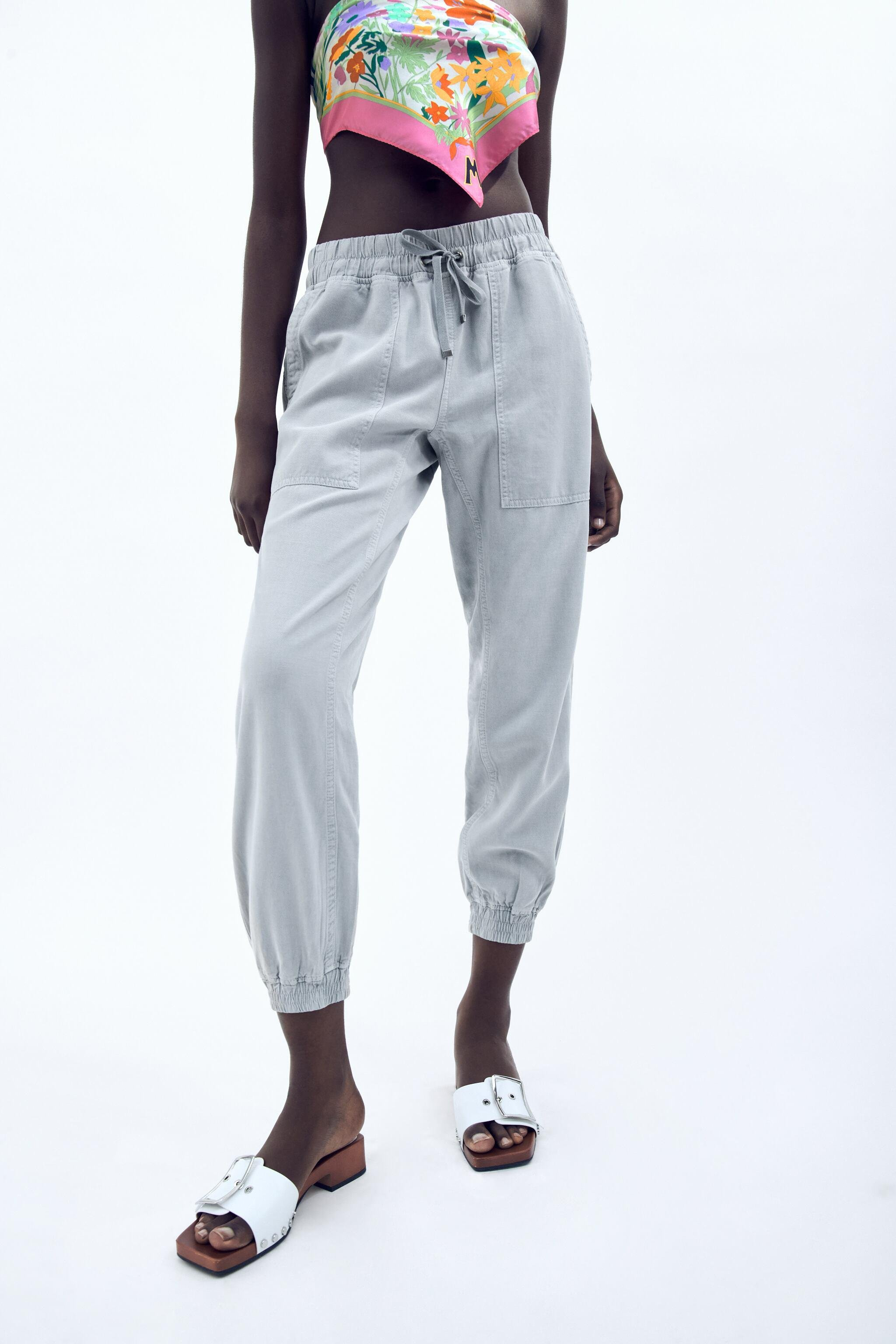 THE WEEKEND JOGGER PANTS 1