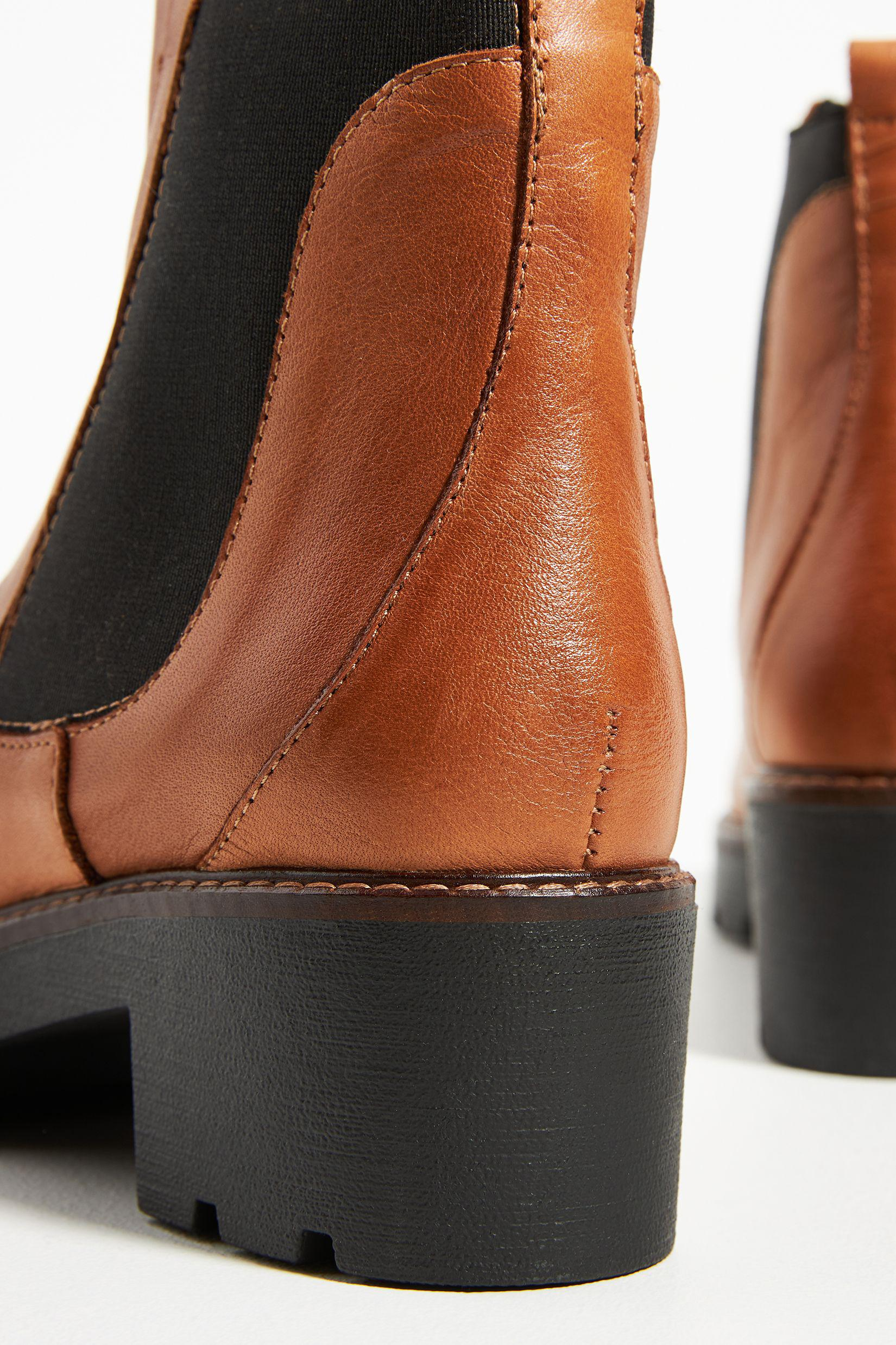 Dale Chelsea Boots 2