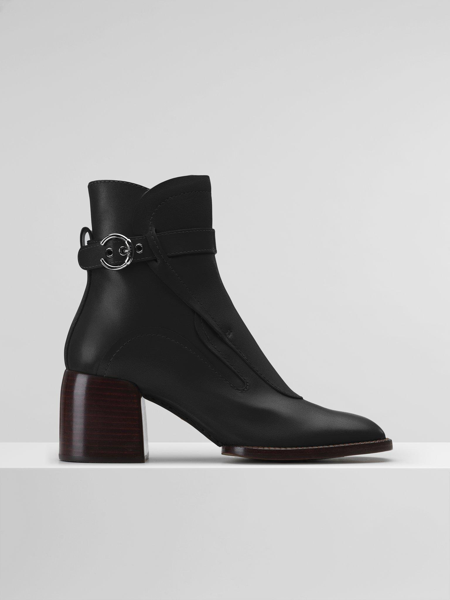 GAILE ANKLE BOOT 0