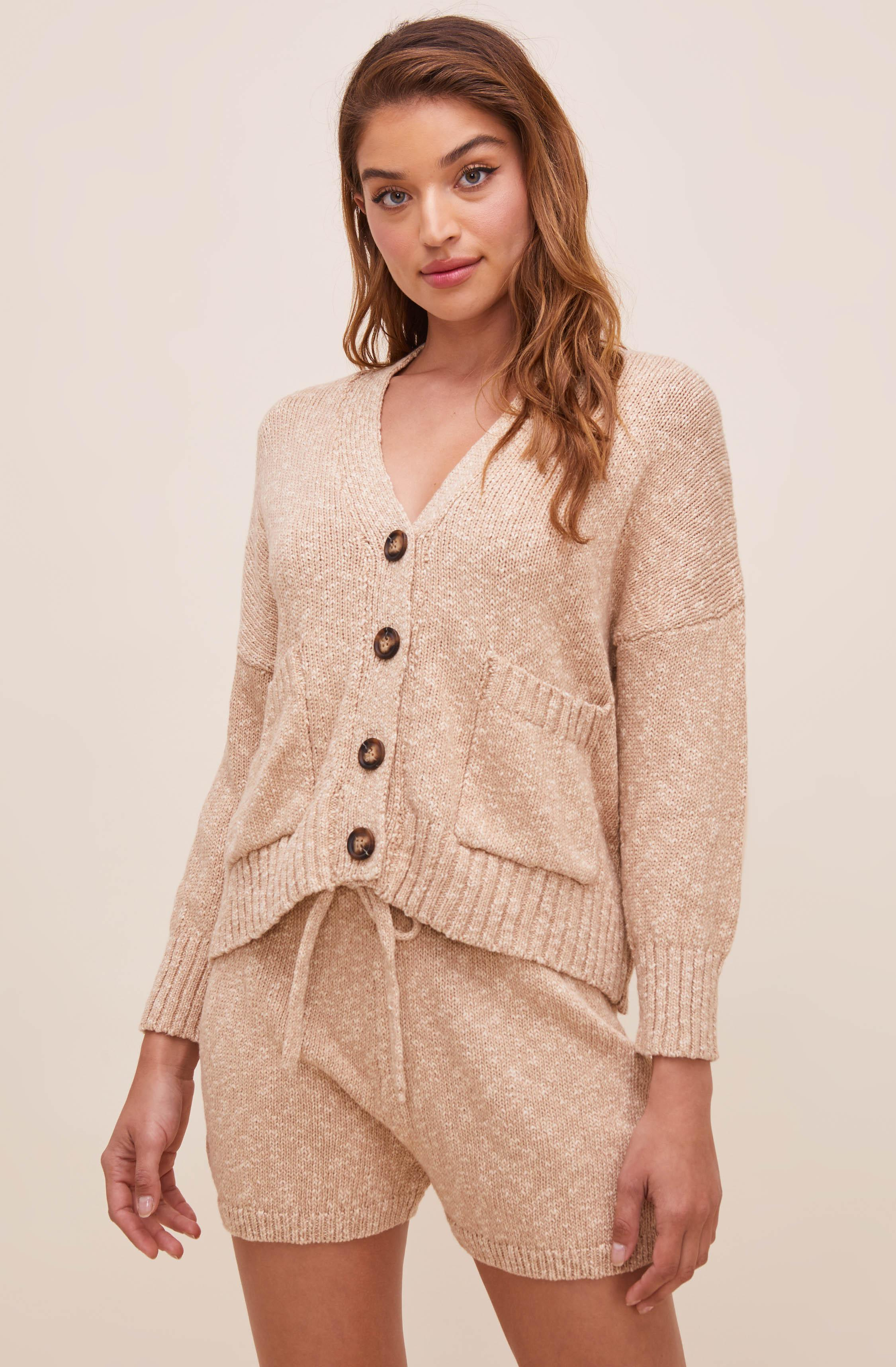 Cozy Up Button Down Cardigan 2