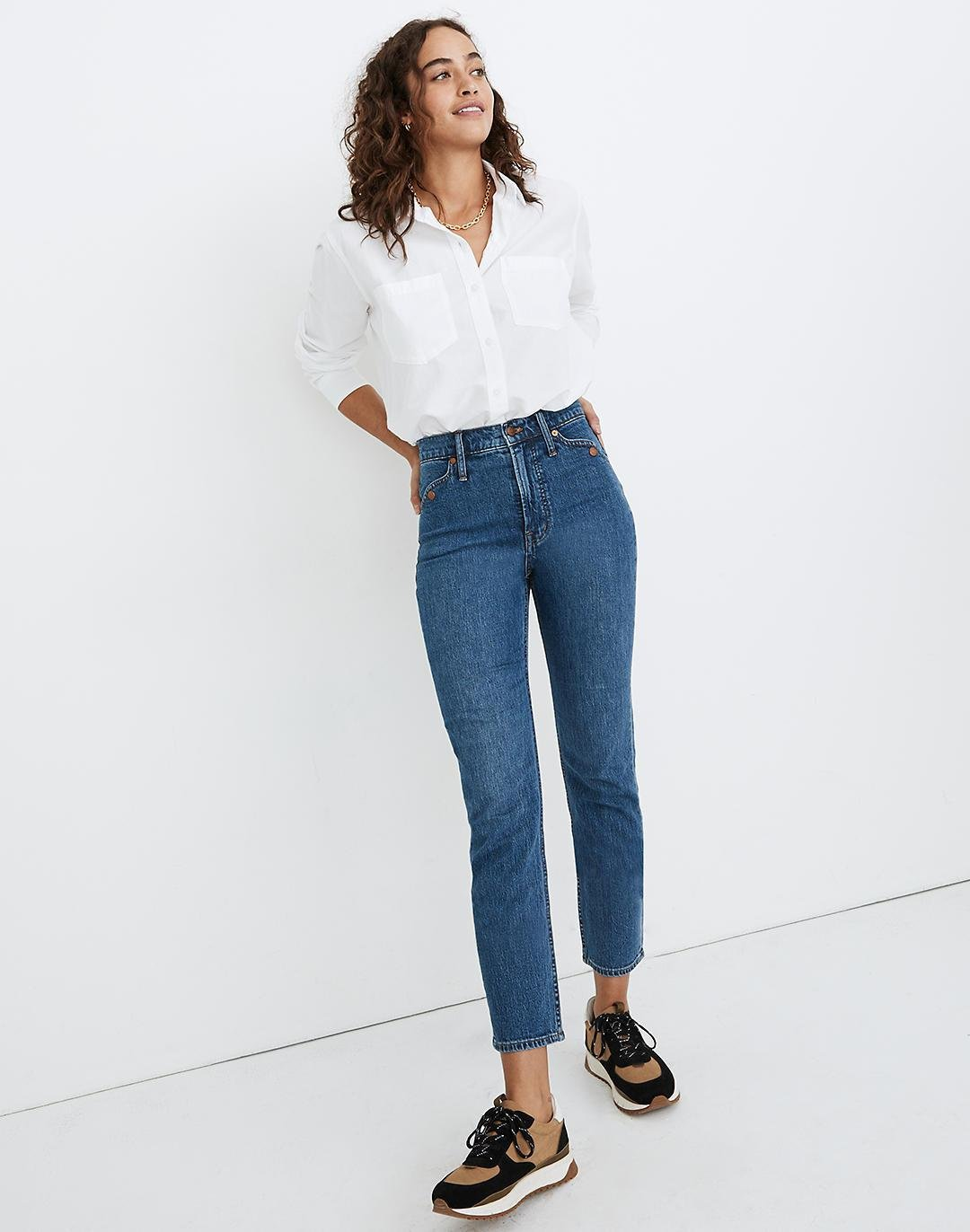 The Perfect Vintage Jean: Western Pocket Edition