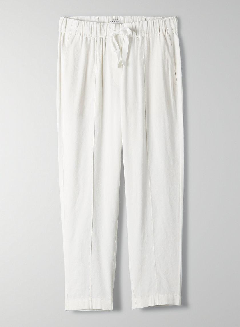 Day Linen Pant 6