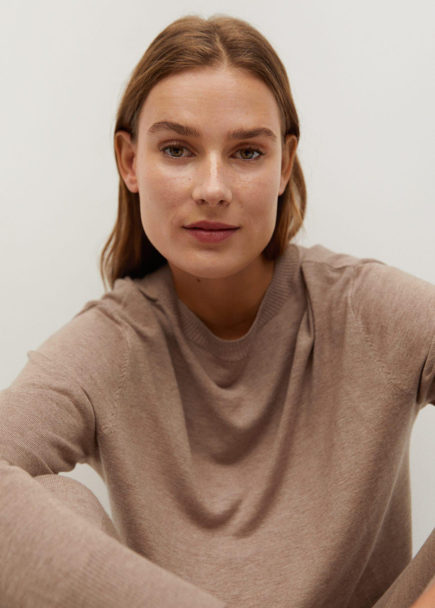 Cashmere jersey 3