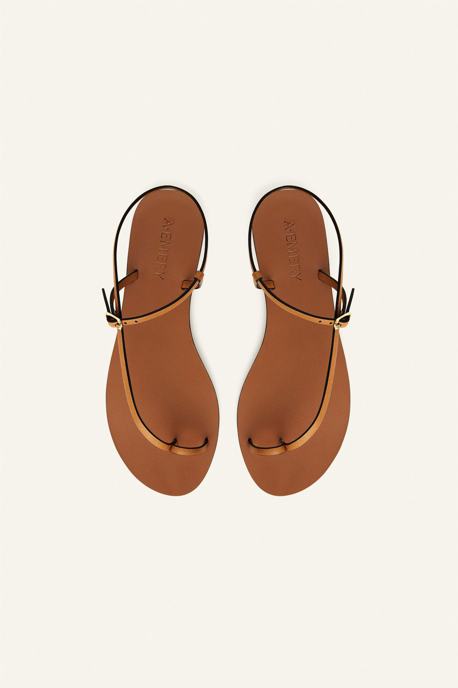 The Lily Sandal 0