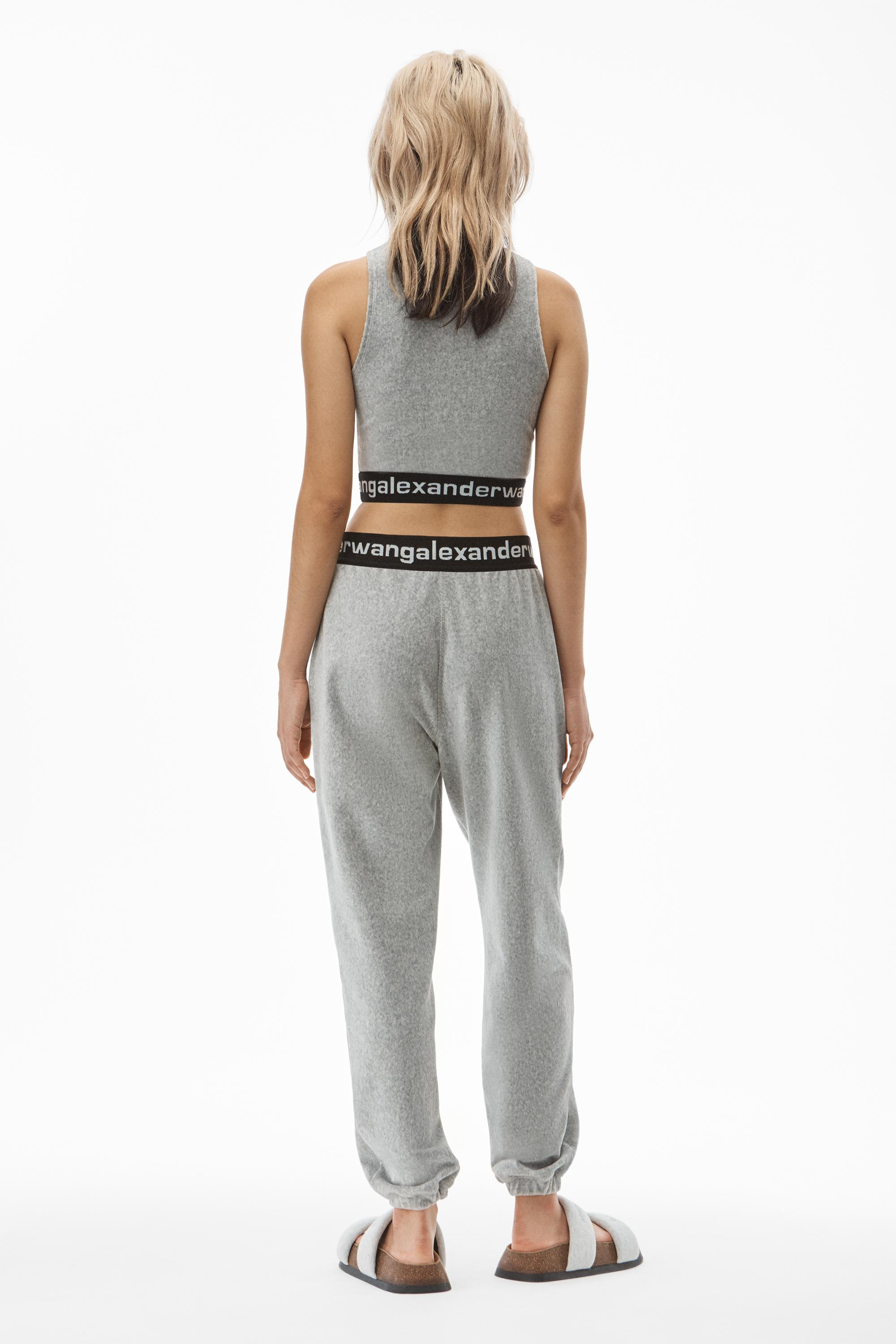 jogger pant in stretch corduroy 3
