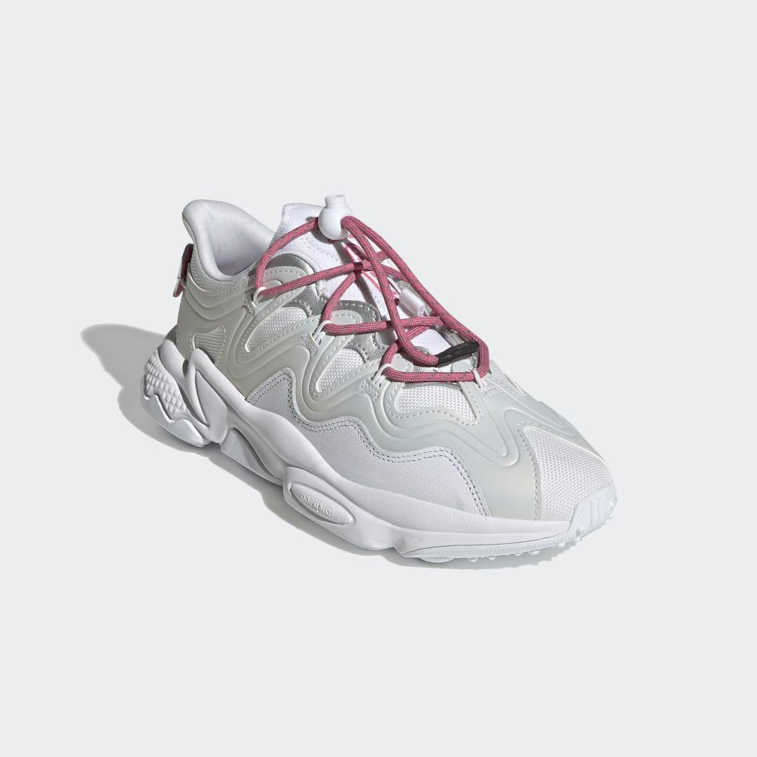 OZWEEGO Plus Shoes Cloud White