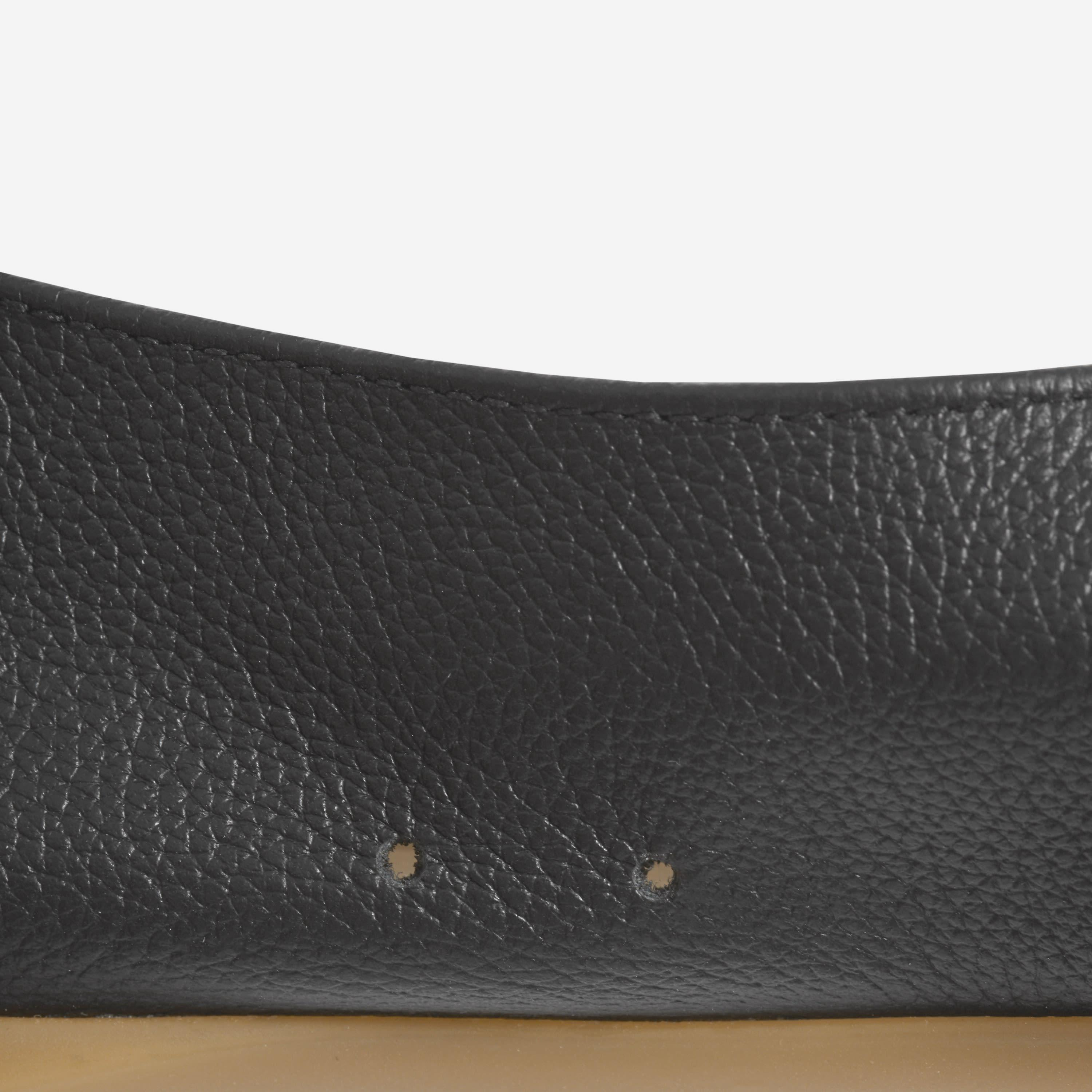 The Italian Leather Day Glove 5
