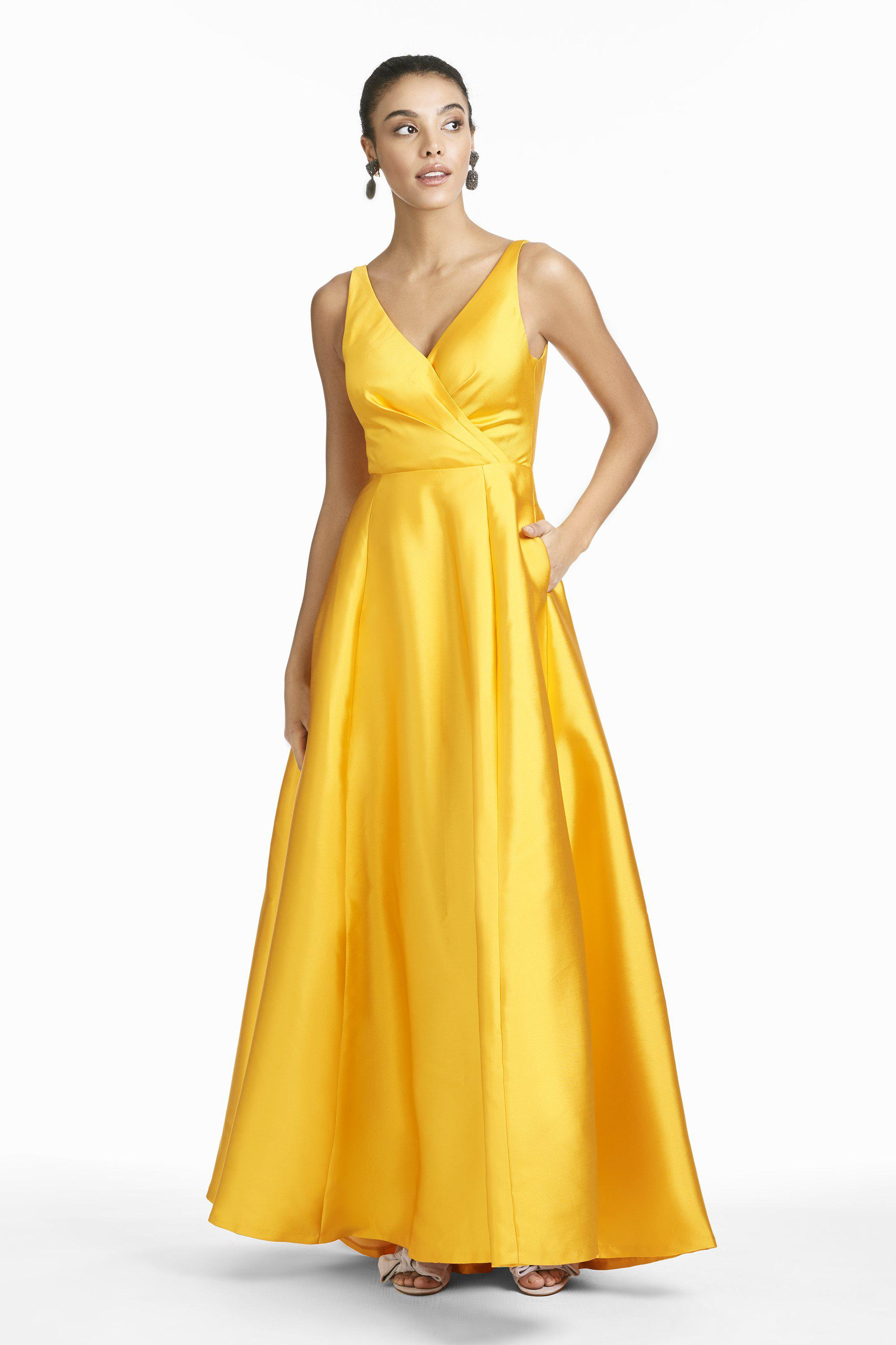 Rae Gown-Final Sale