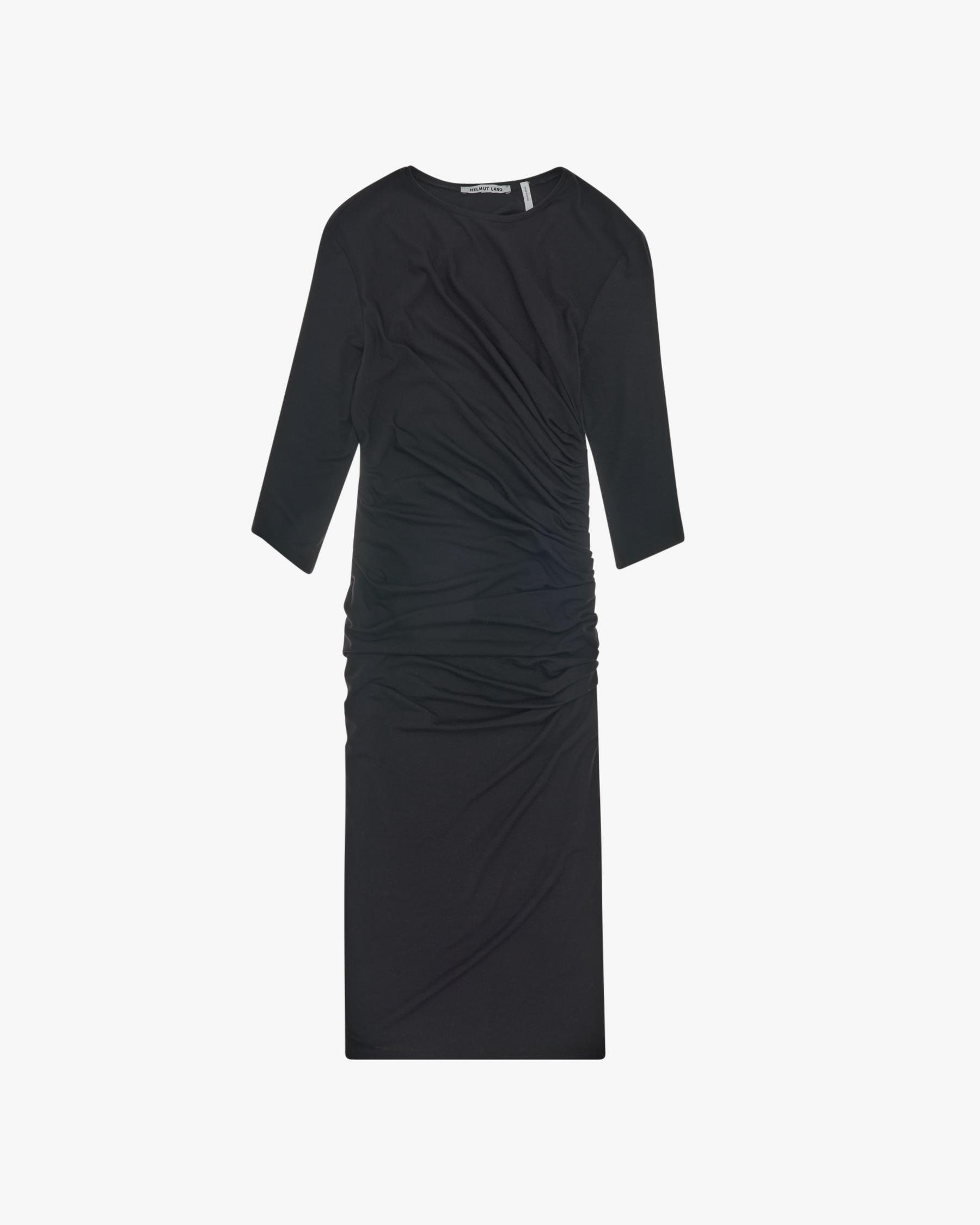 RUCHED DRESS 4
