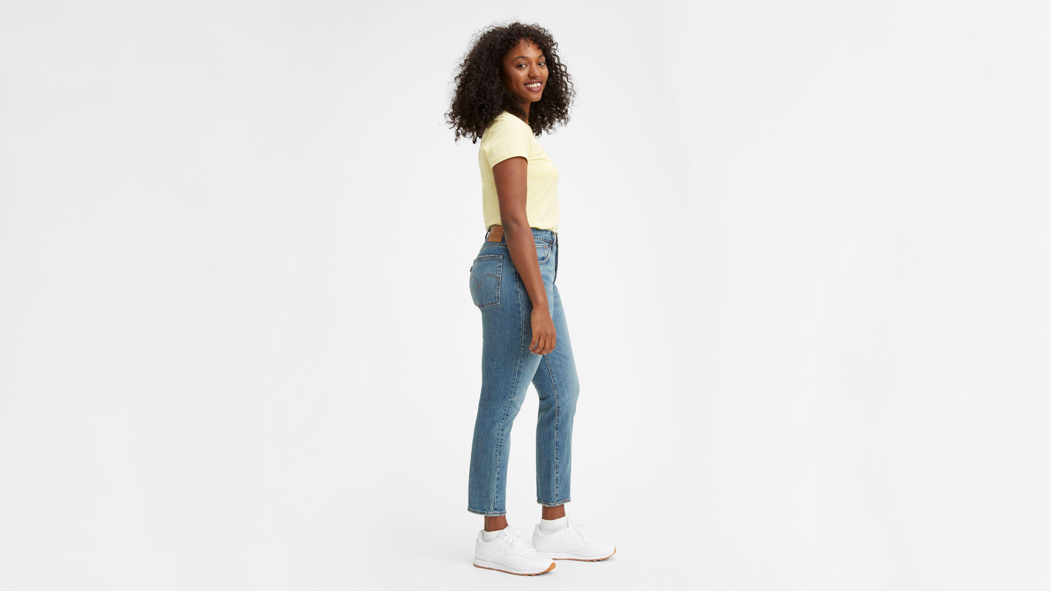 Wedgie Fit Ankle Women's Jeans 1