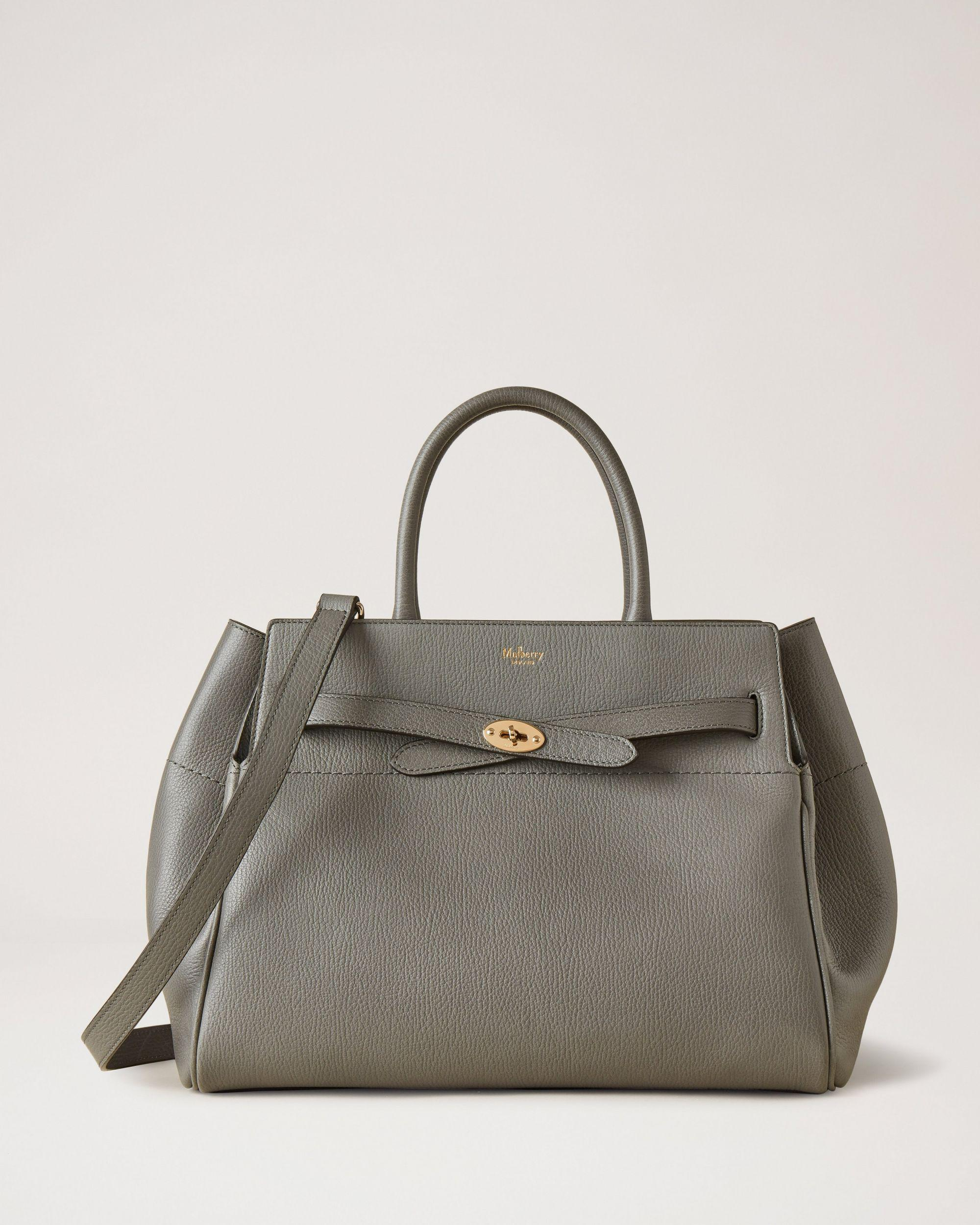 Belted Bayswater With Strap