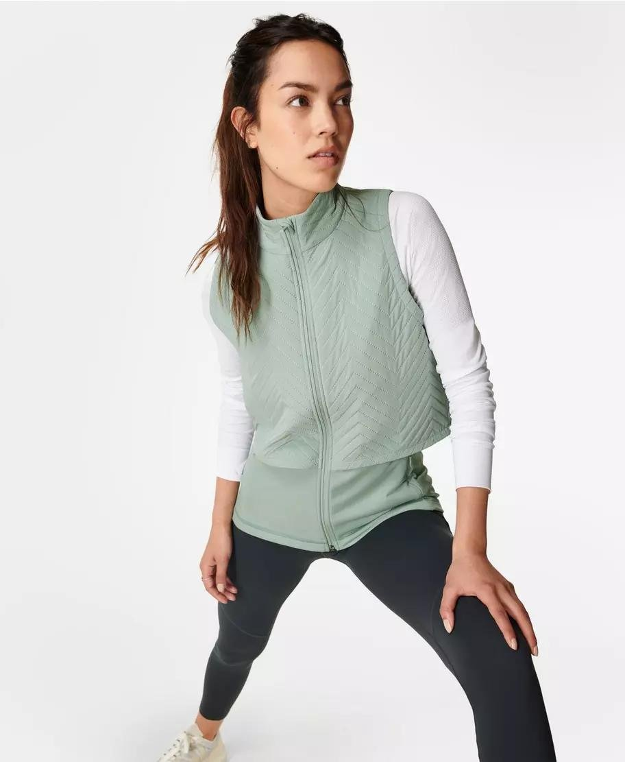 Fast Track Thermal Running Tank