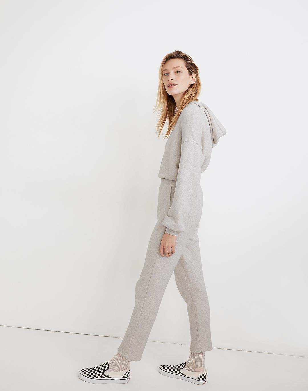 MWL Airyterry Tapered Sweatpants: Stitched-Pocket Edition 1