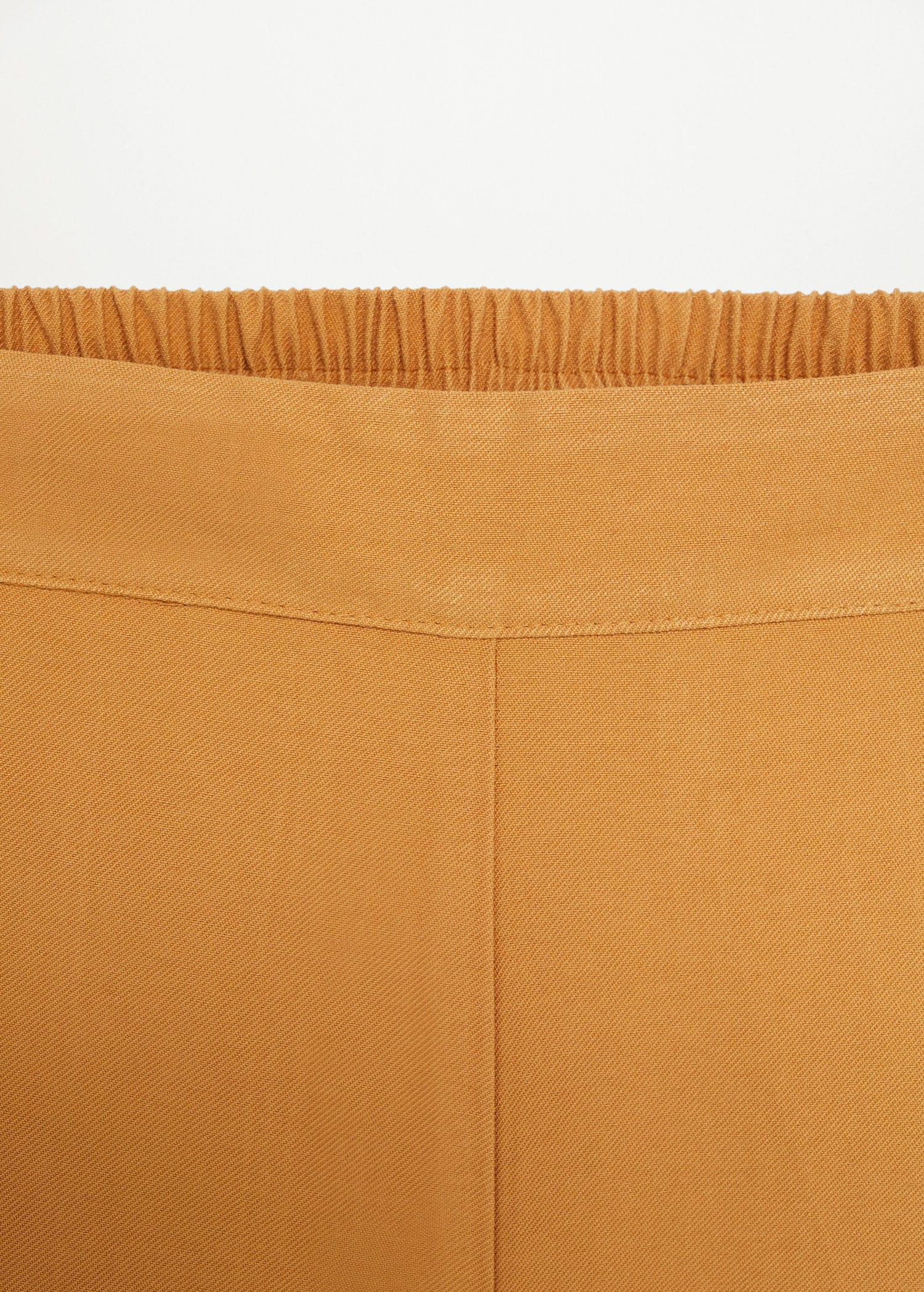 Culottes trousers 5