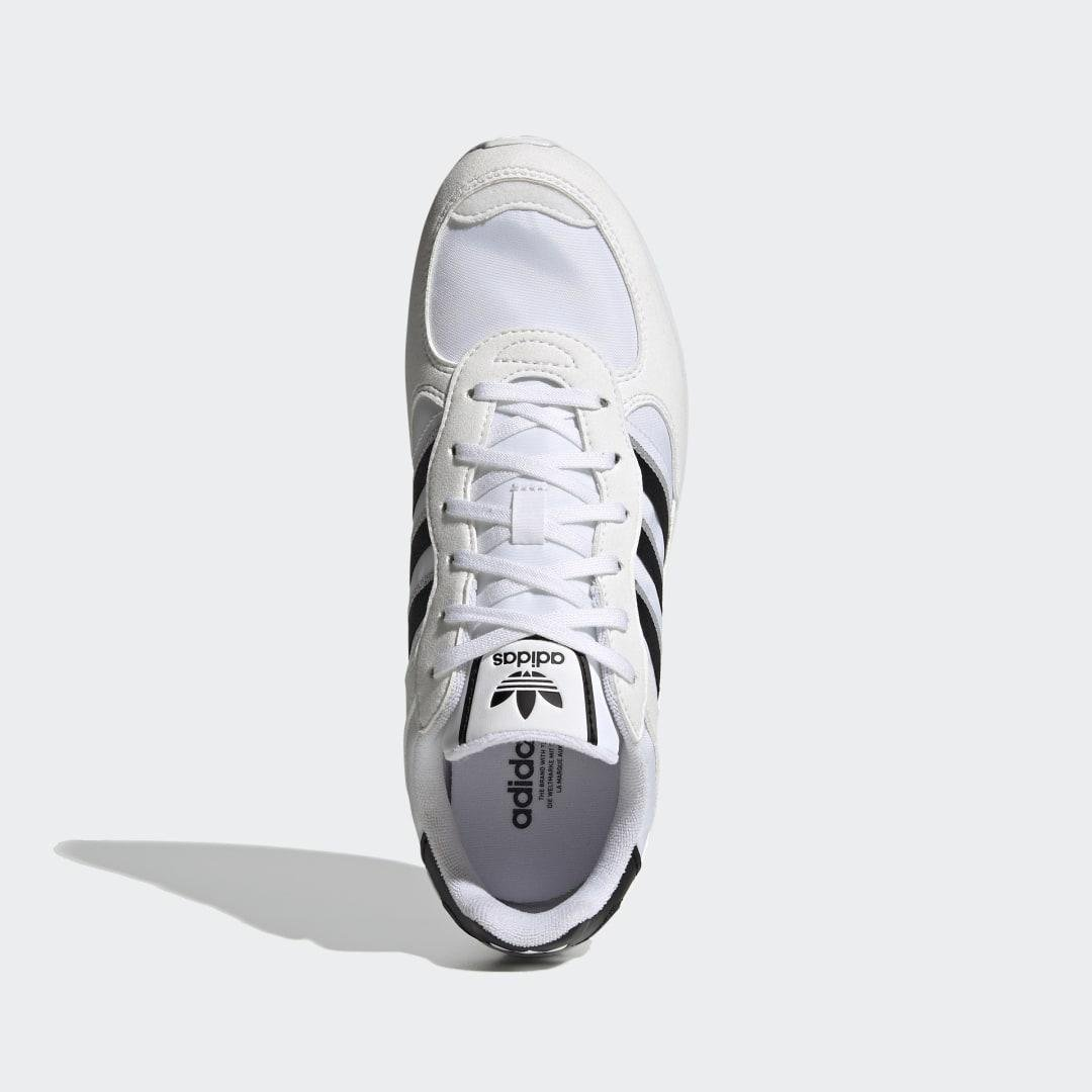 Special 21 Shoes White 9