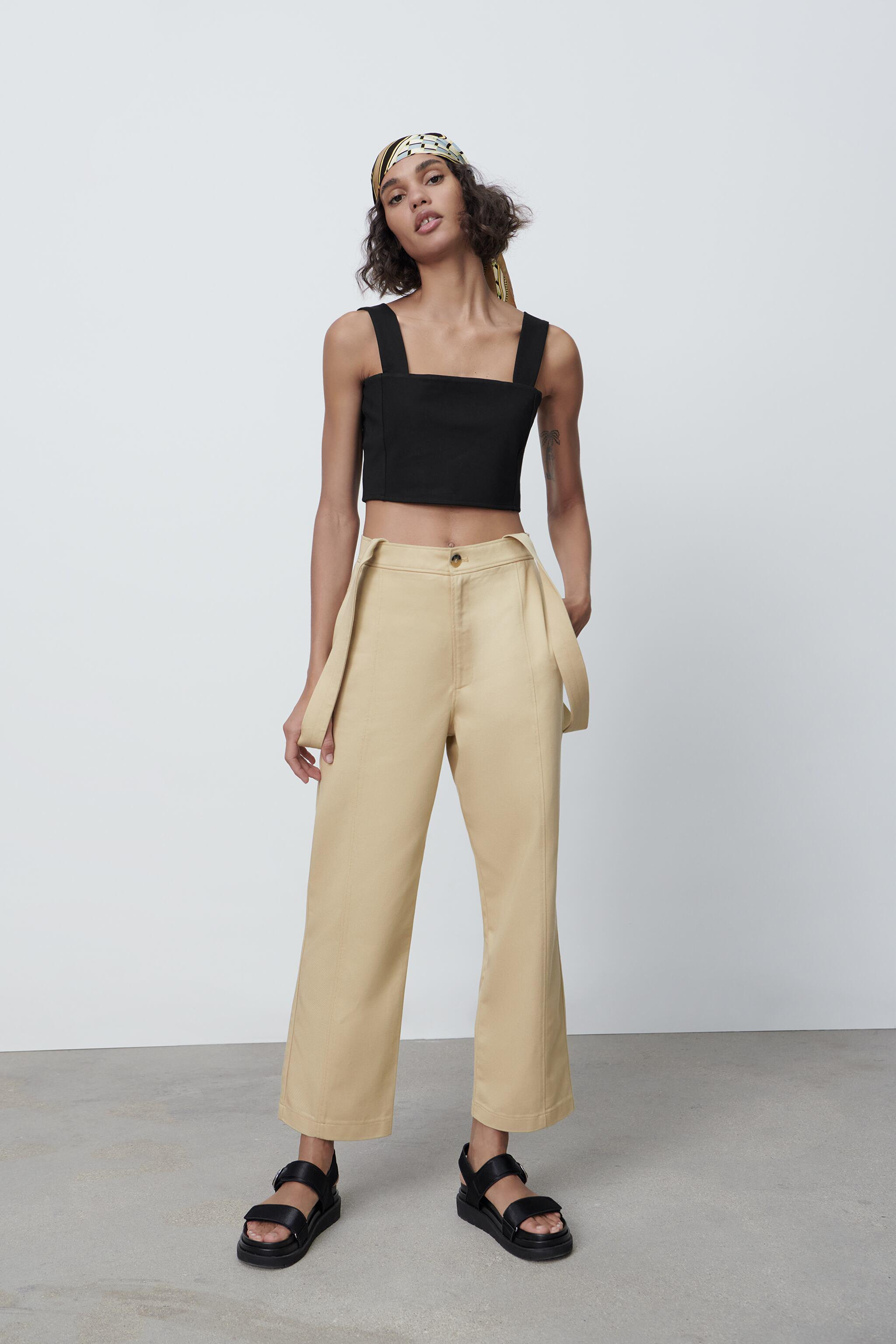CROPPED TOP 1