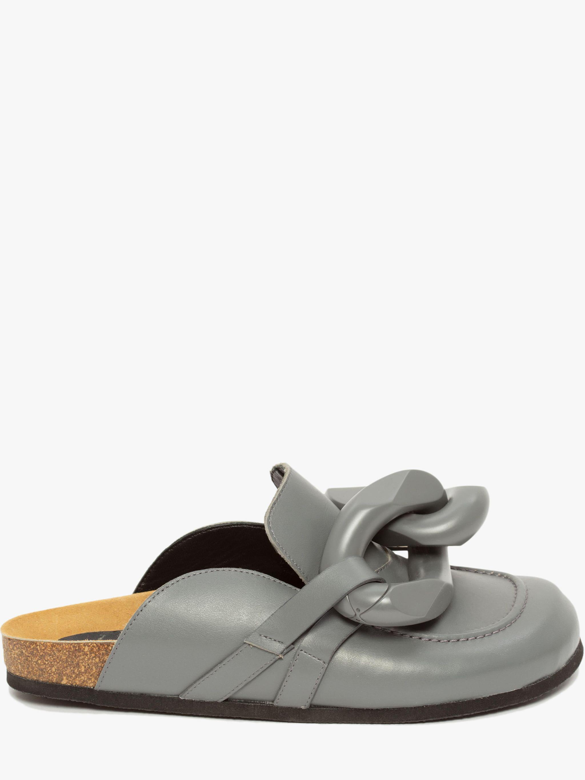 WOMEN's CHAIN LOAFER 0