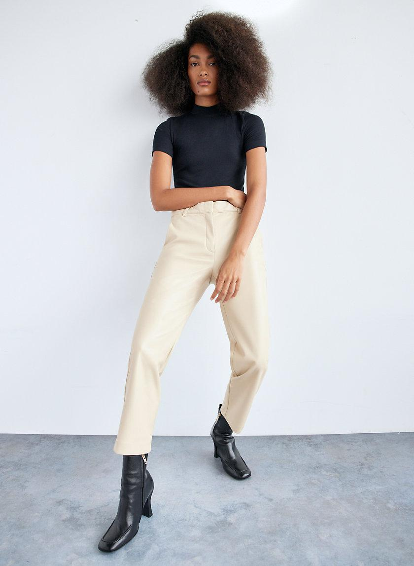 Command Cropped Pant 2