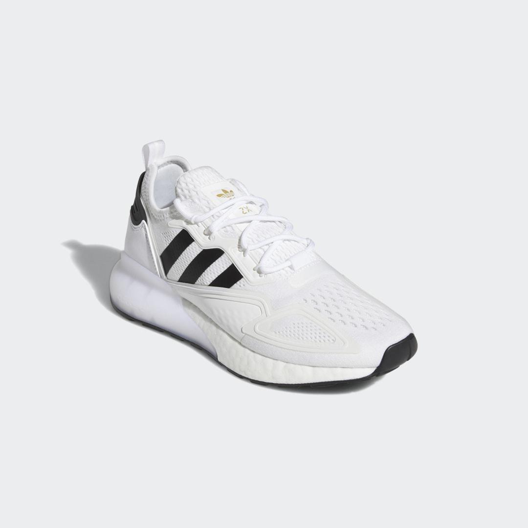 ZX 2K Boost Shoes White