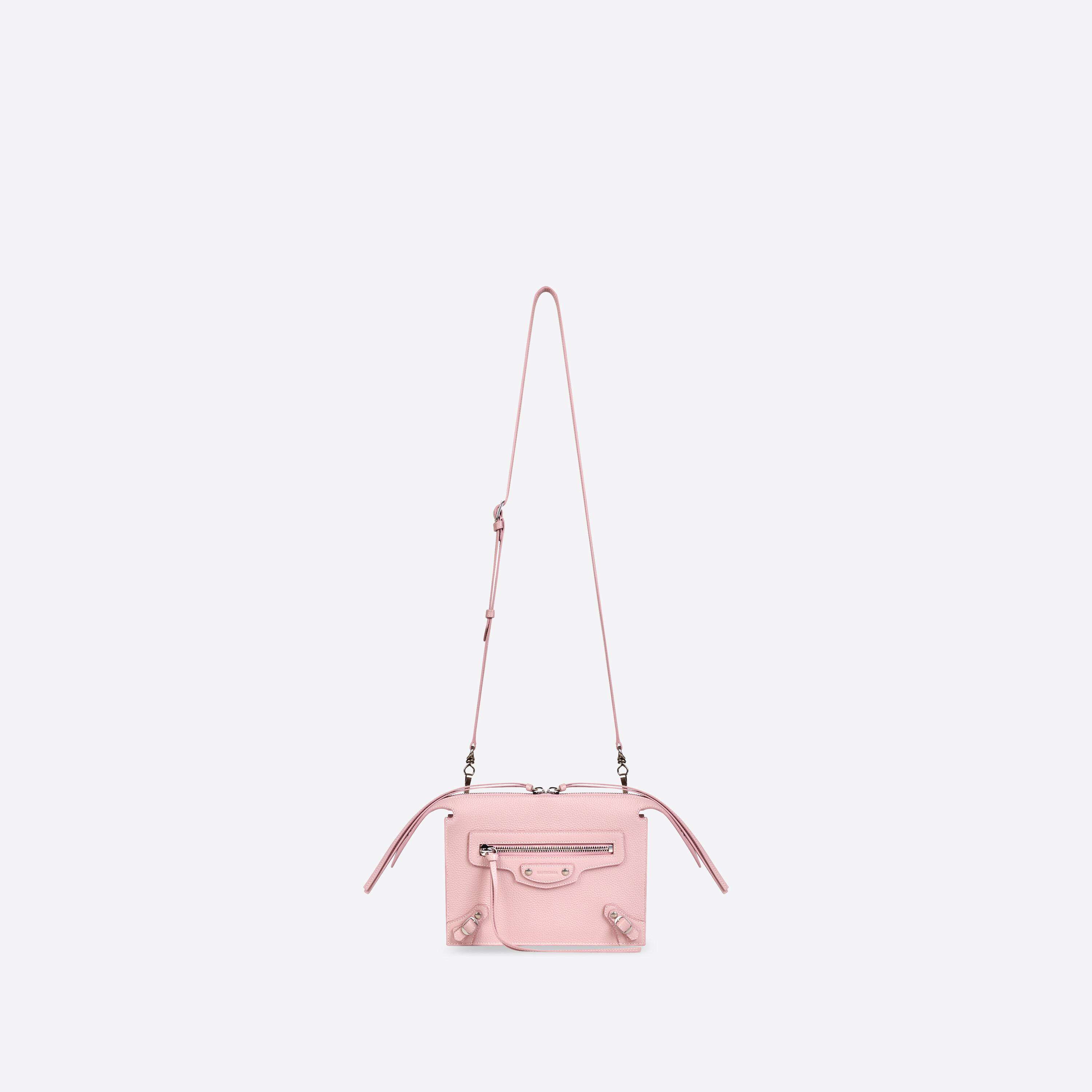 Neo Classic Multipouch With Strap