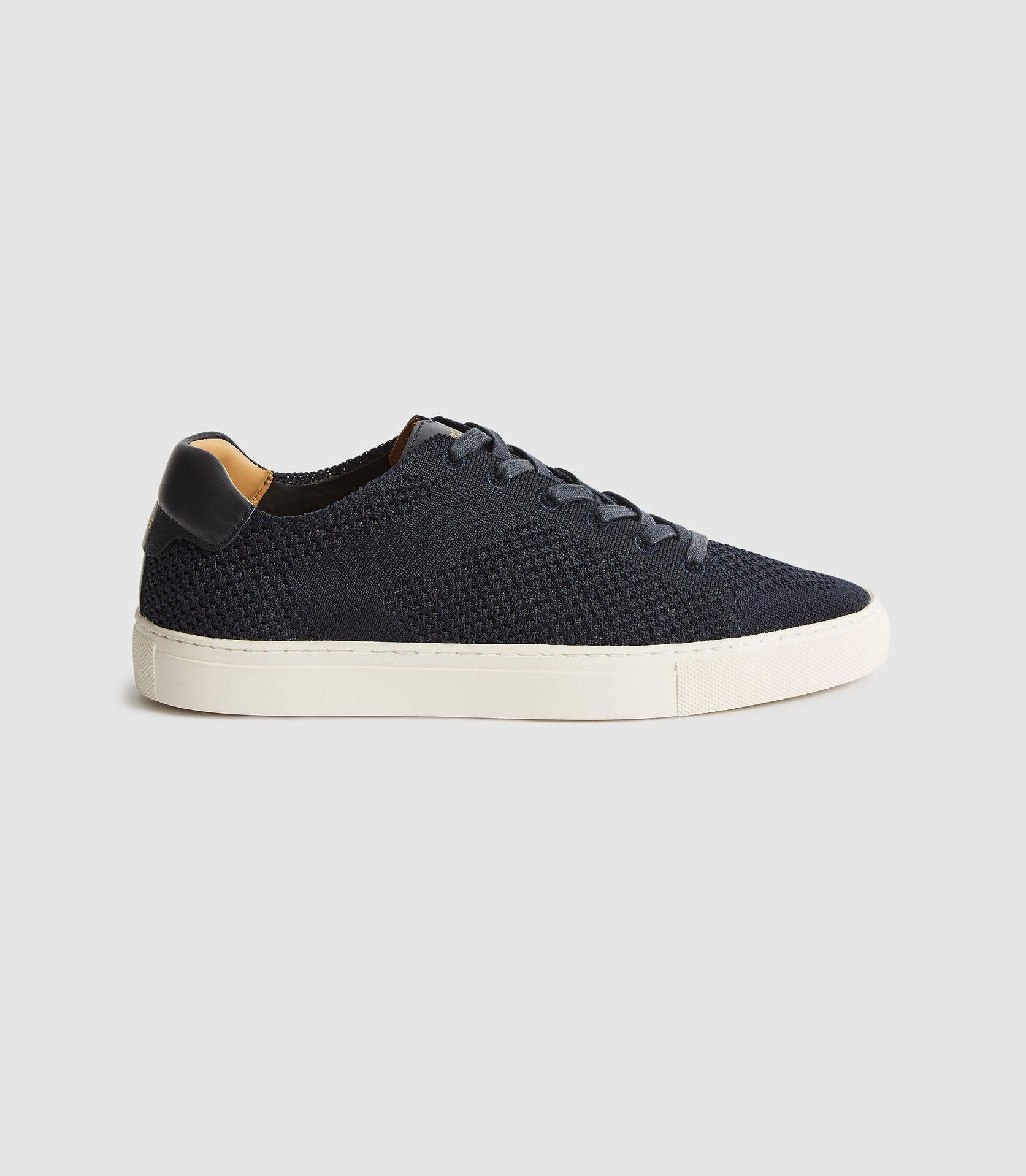 BRACKLEY - KNITTED TRAINERS