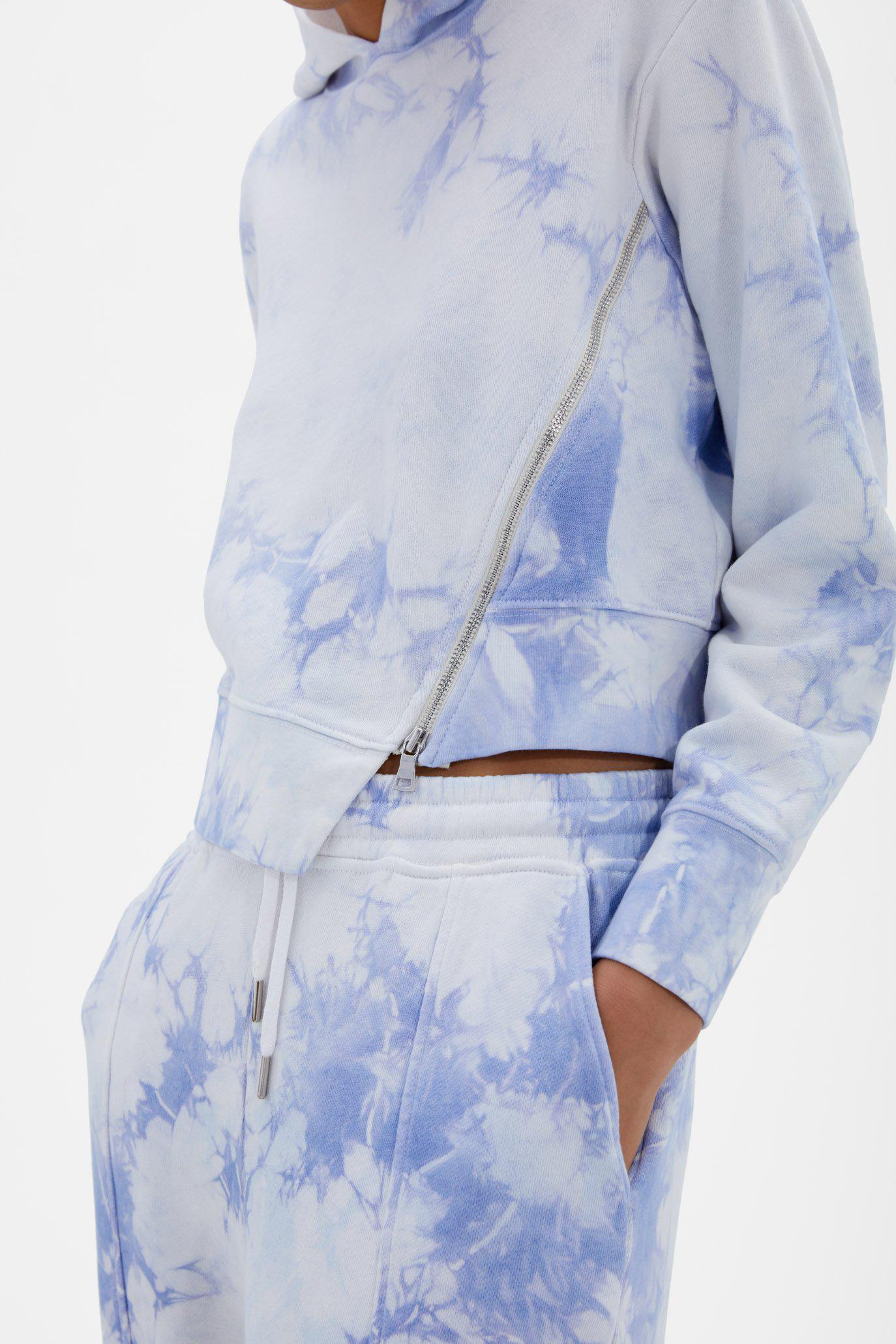 Archer Terry Pullover 1
