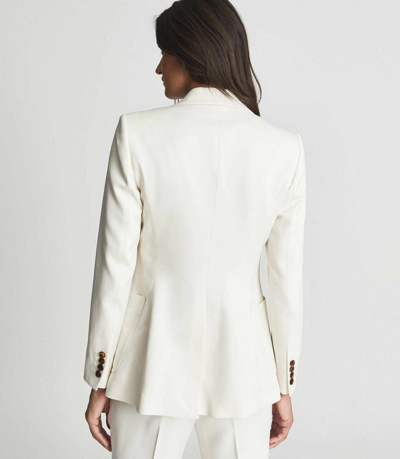 EMBER - TAILORED SINGLE BREASTED BLAZER 3