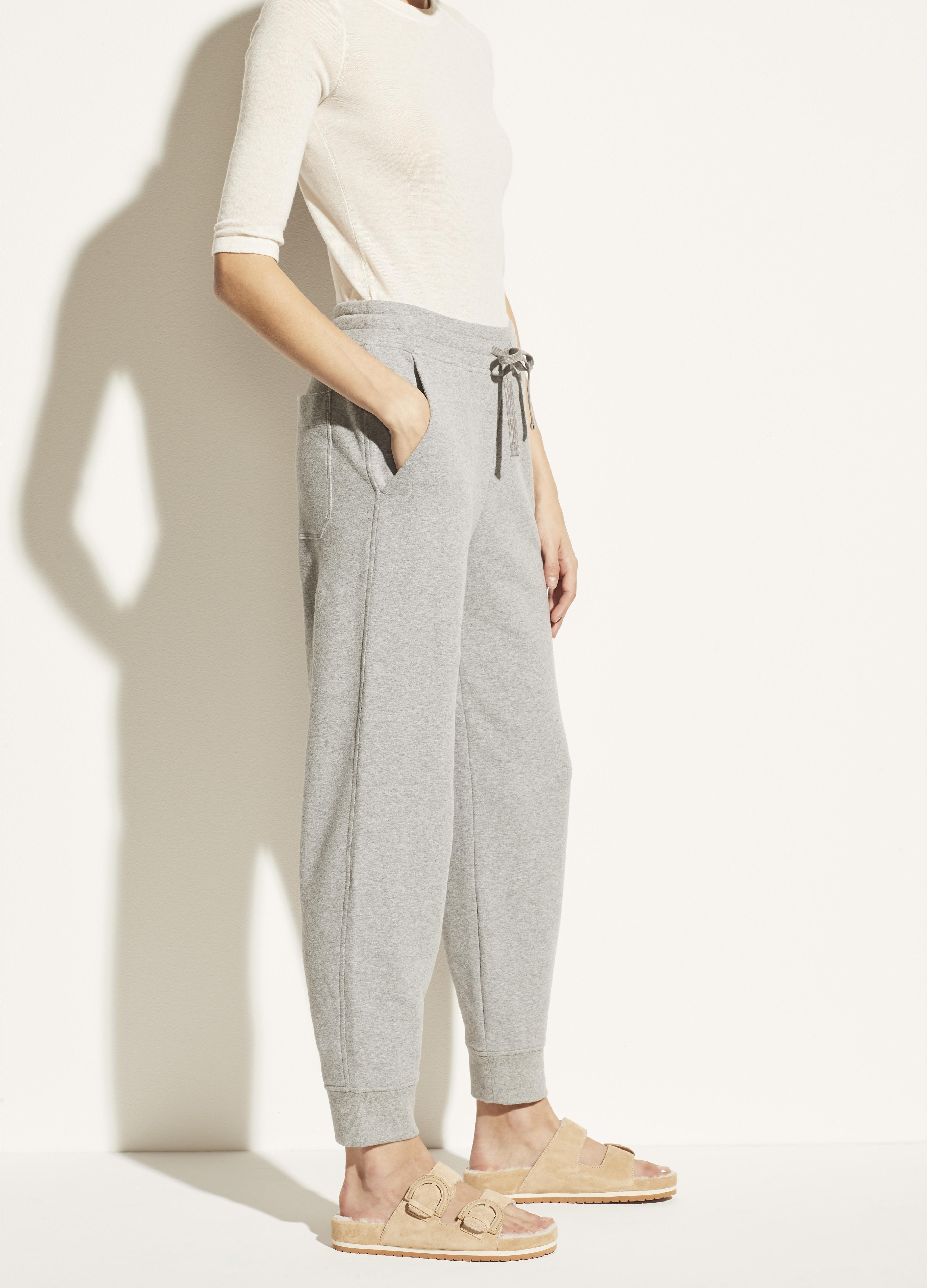 French Terry Jogger 1