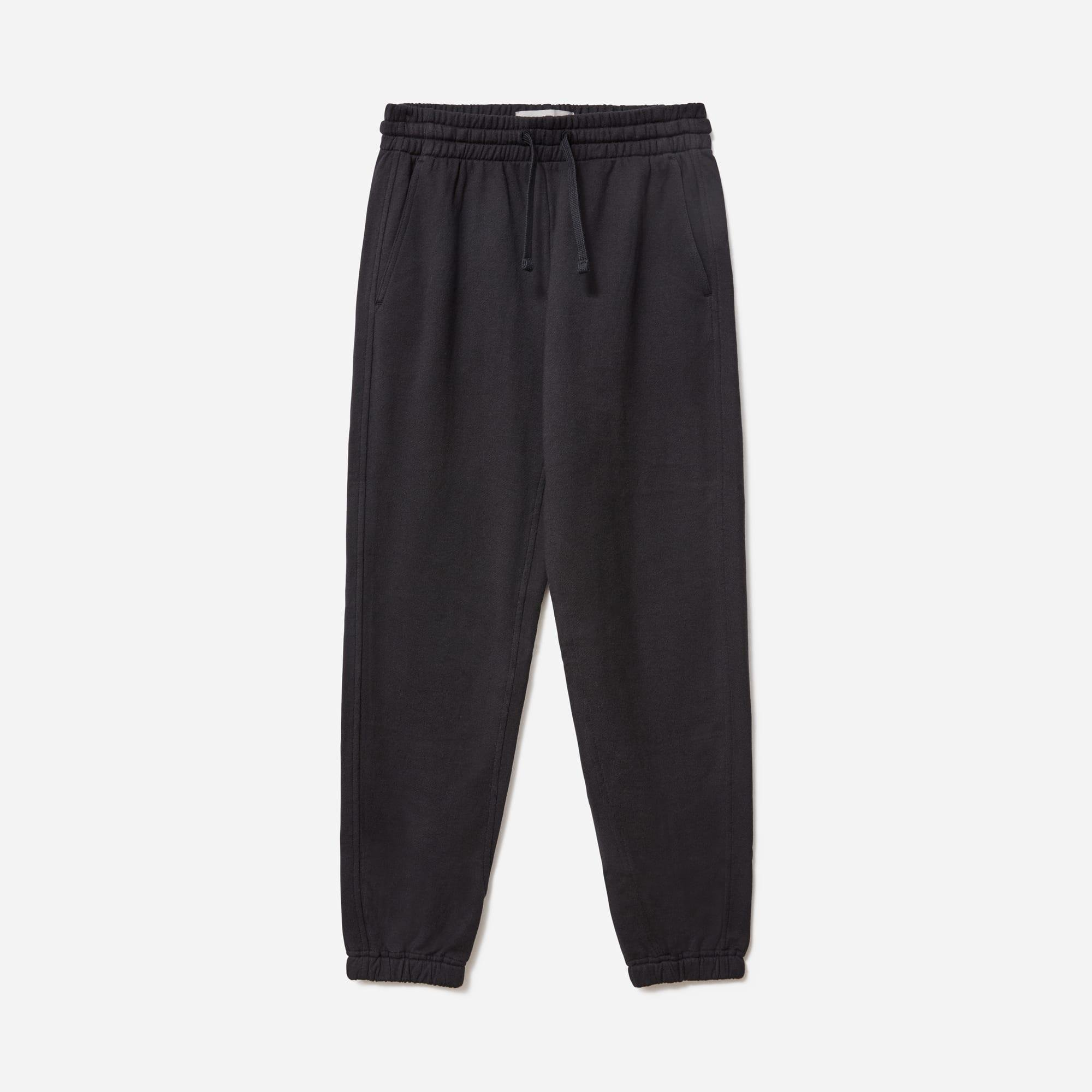 The Lightweight French Terry Jogger 5
