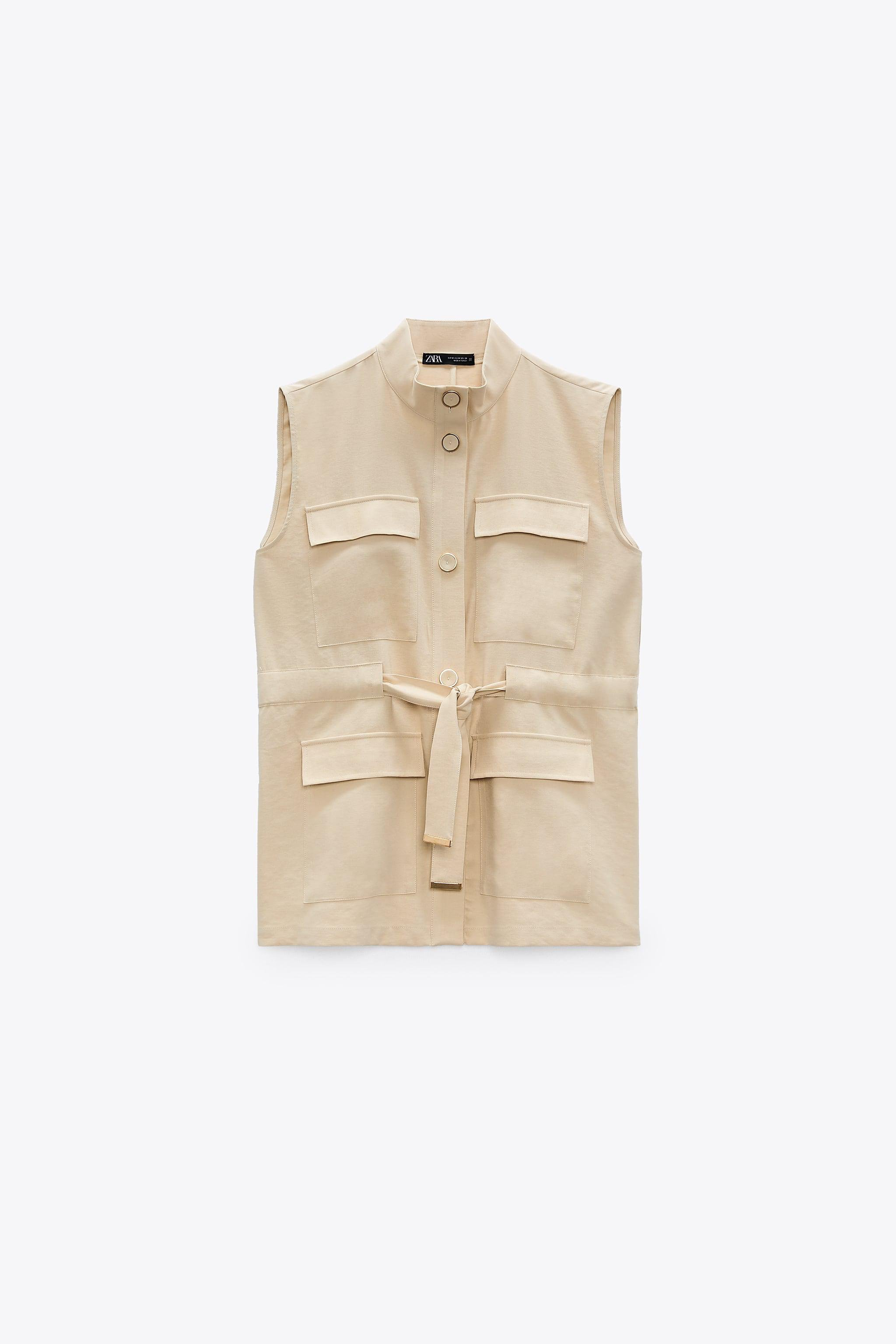 VEST WITH POCKETS 4