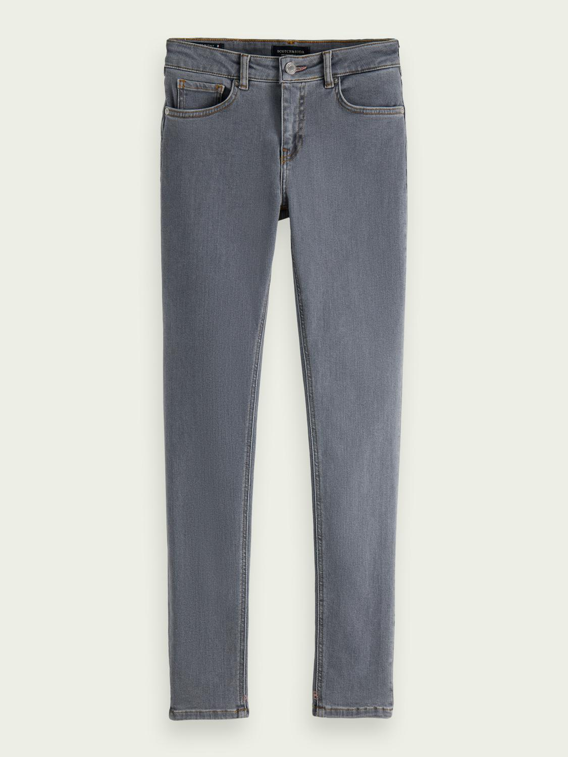 Bohemienne skinny-fit jeans —Nowhere to go 5