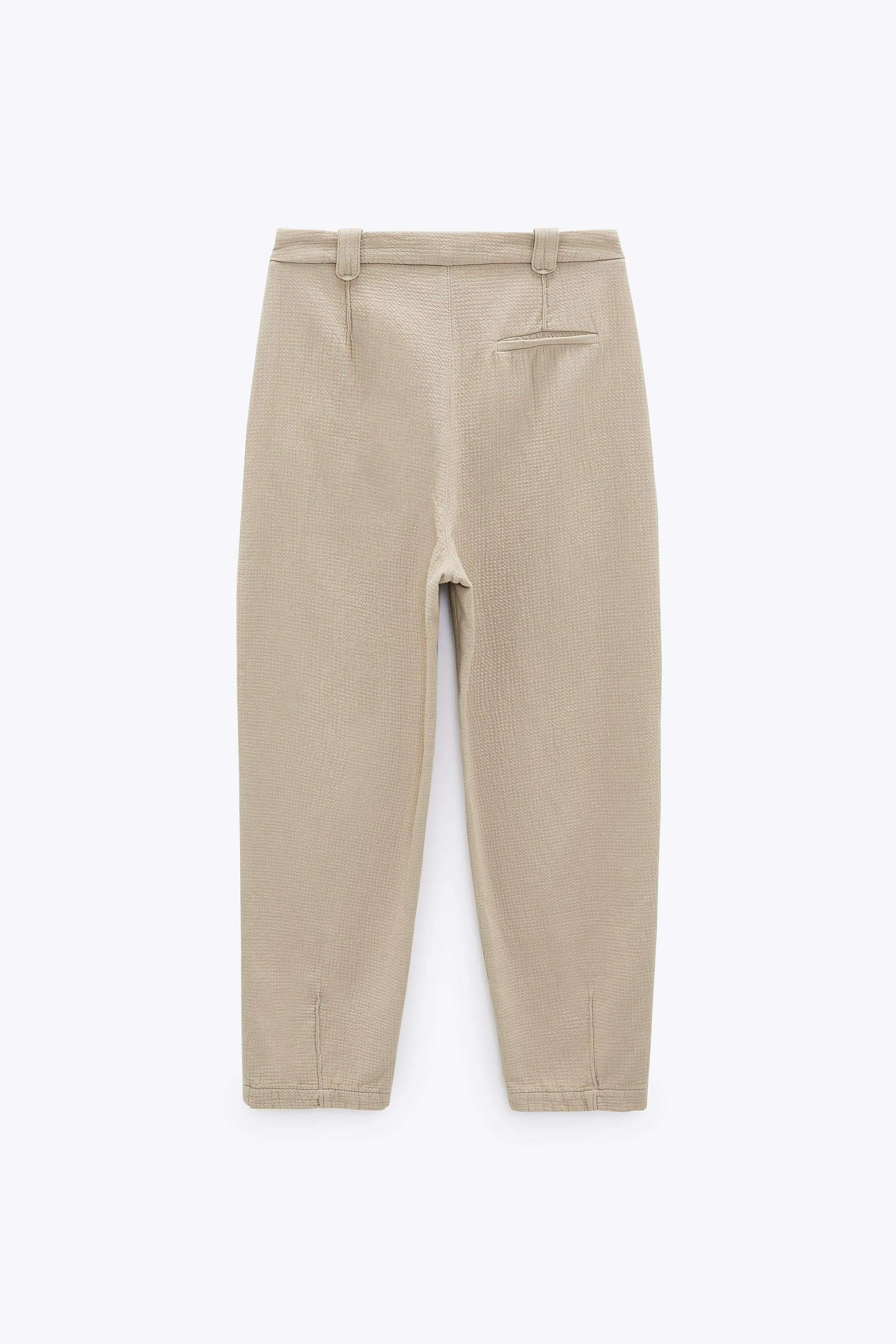 SLOUCHY SOFT PANTS 6