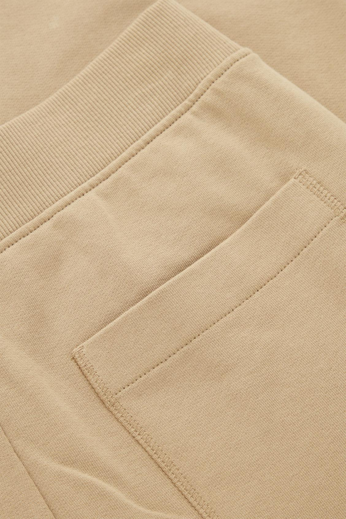 TAPERED JOGGERS 6