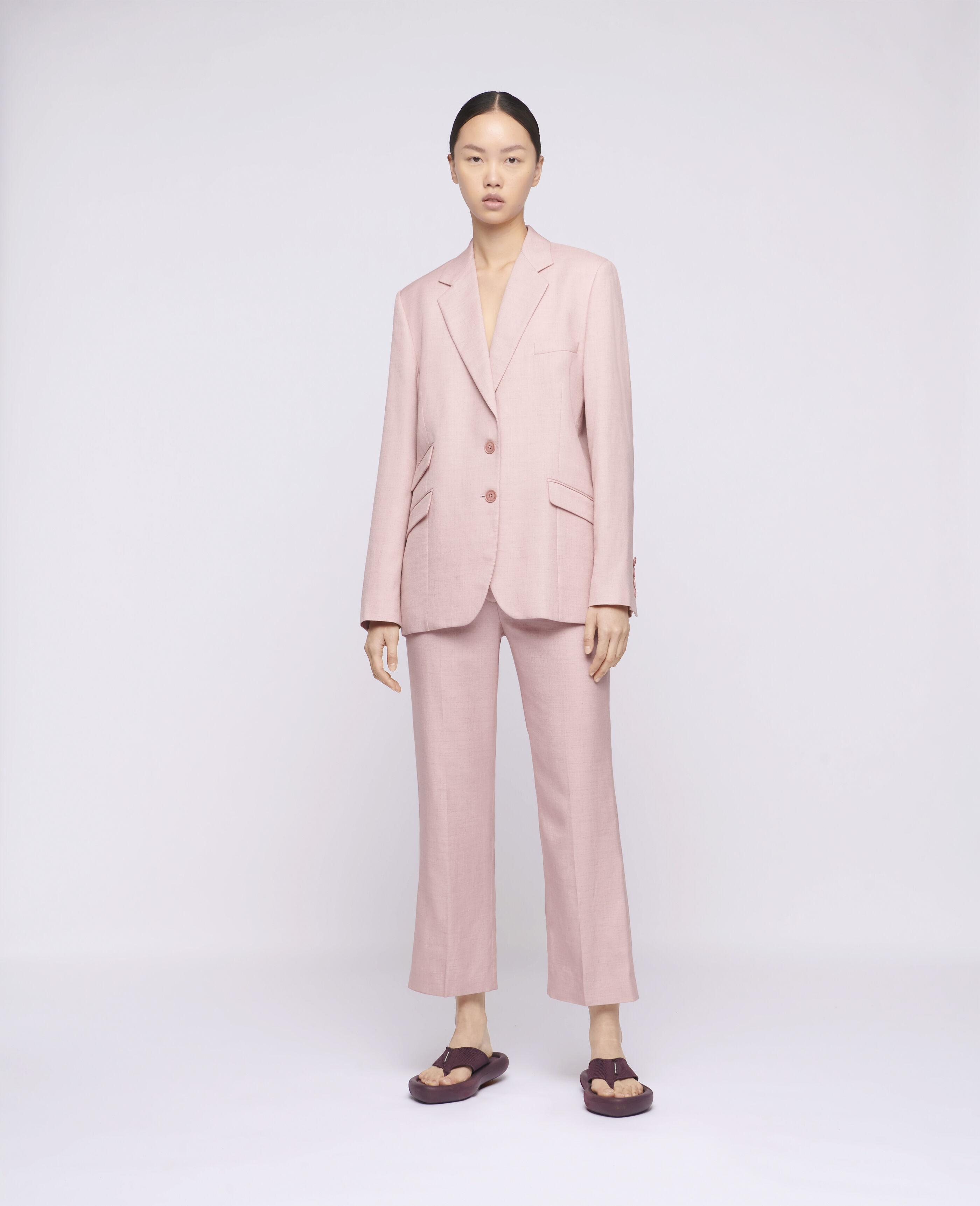 Abby Tailored Jacket