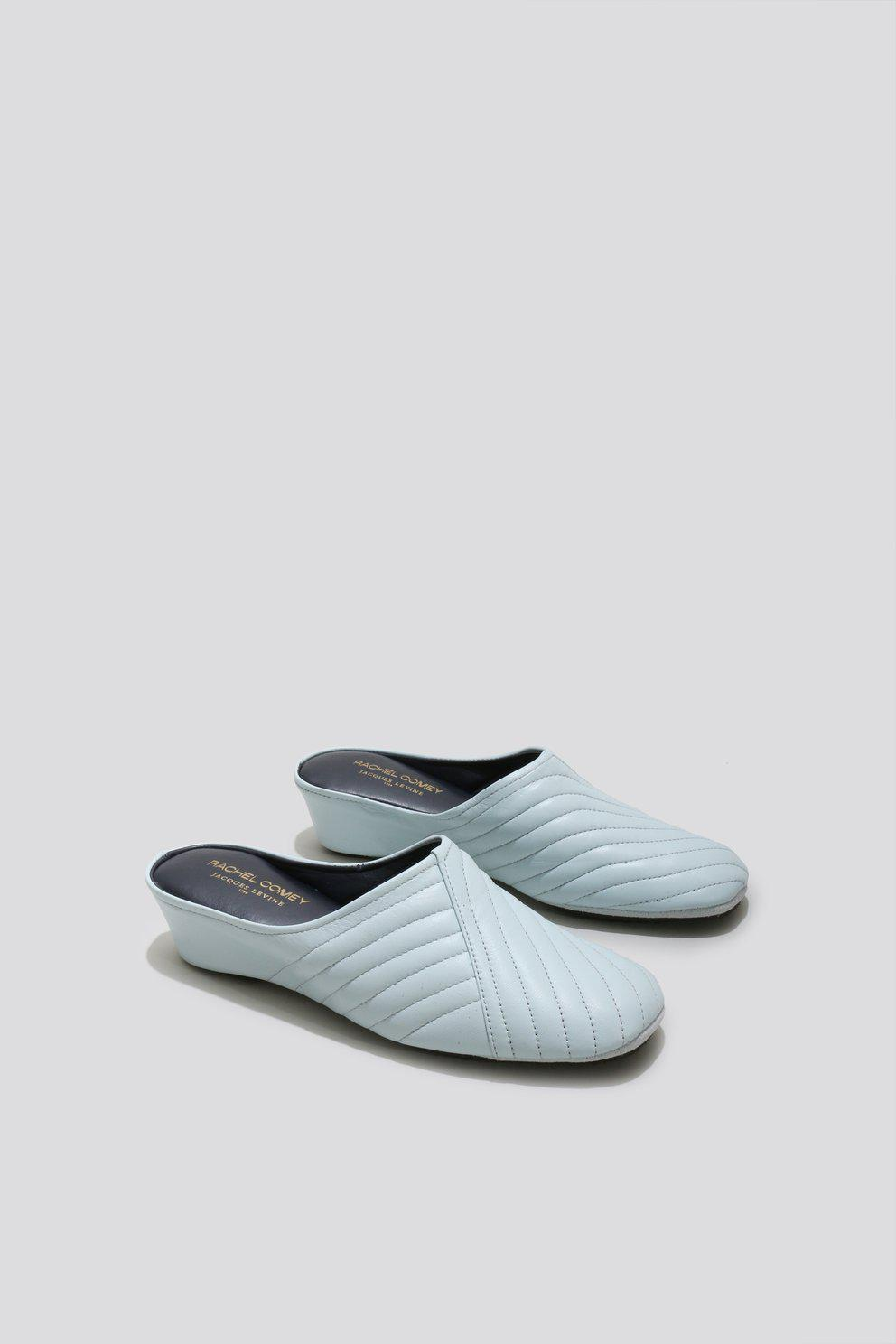 RC x JL Quilted Slipper