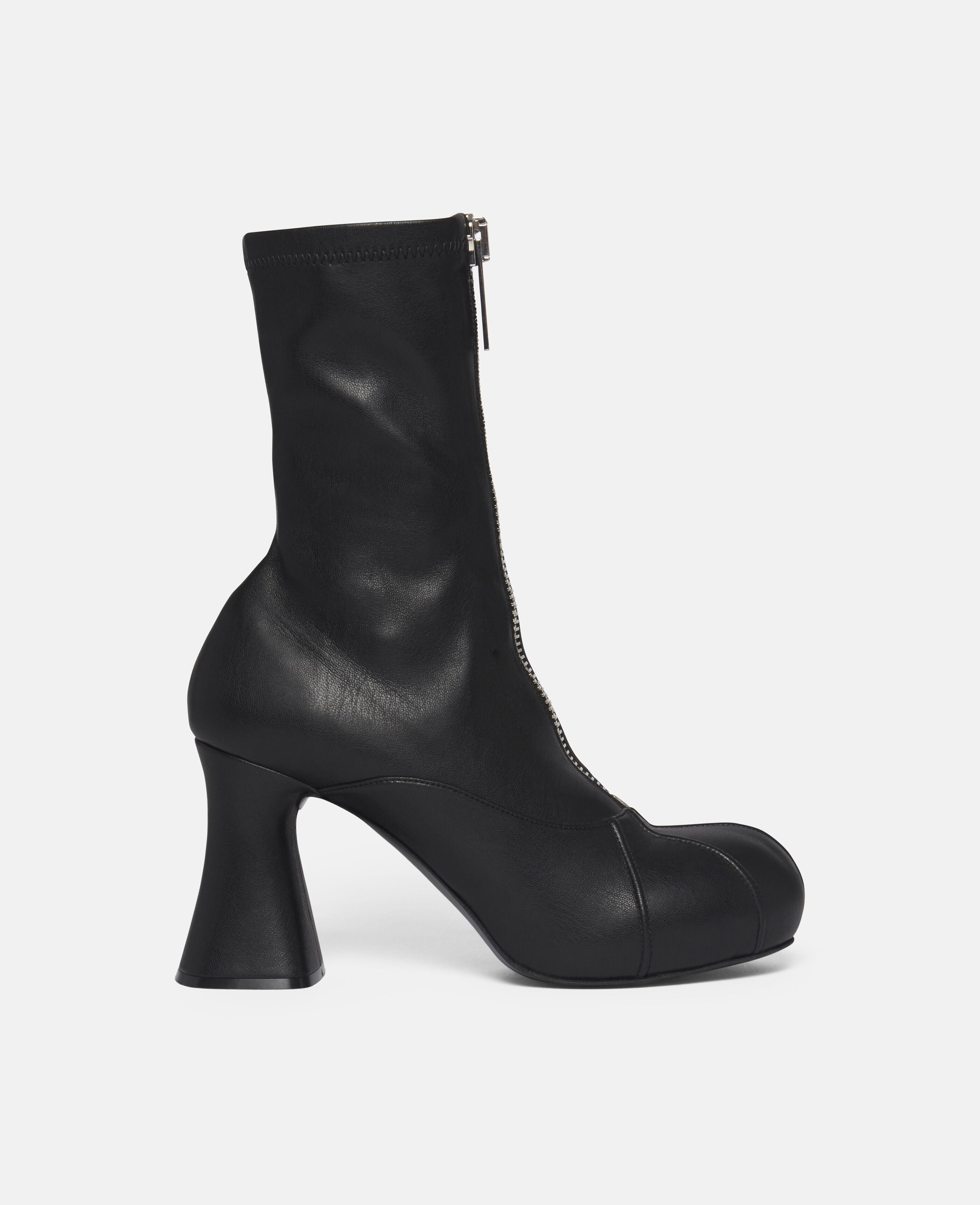 Duck City Ankle Boots